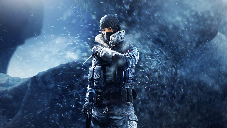 2560x1440 Frost Tom Clancys Rainbow Six Siege 5k 1440P