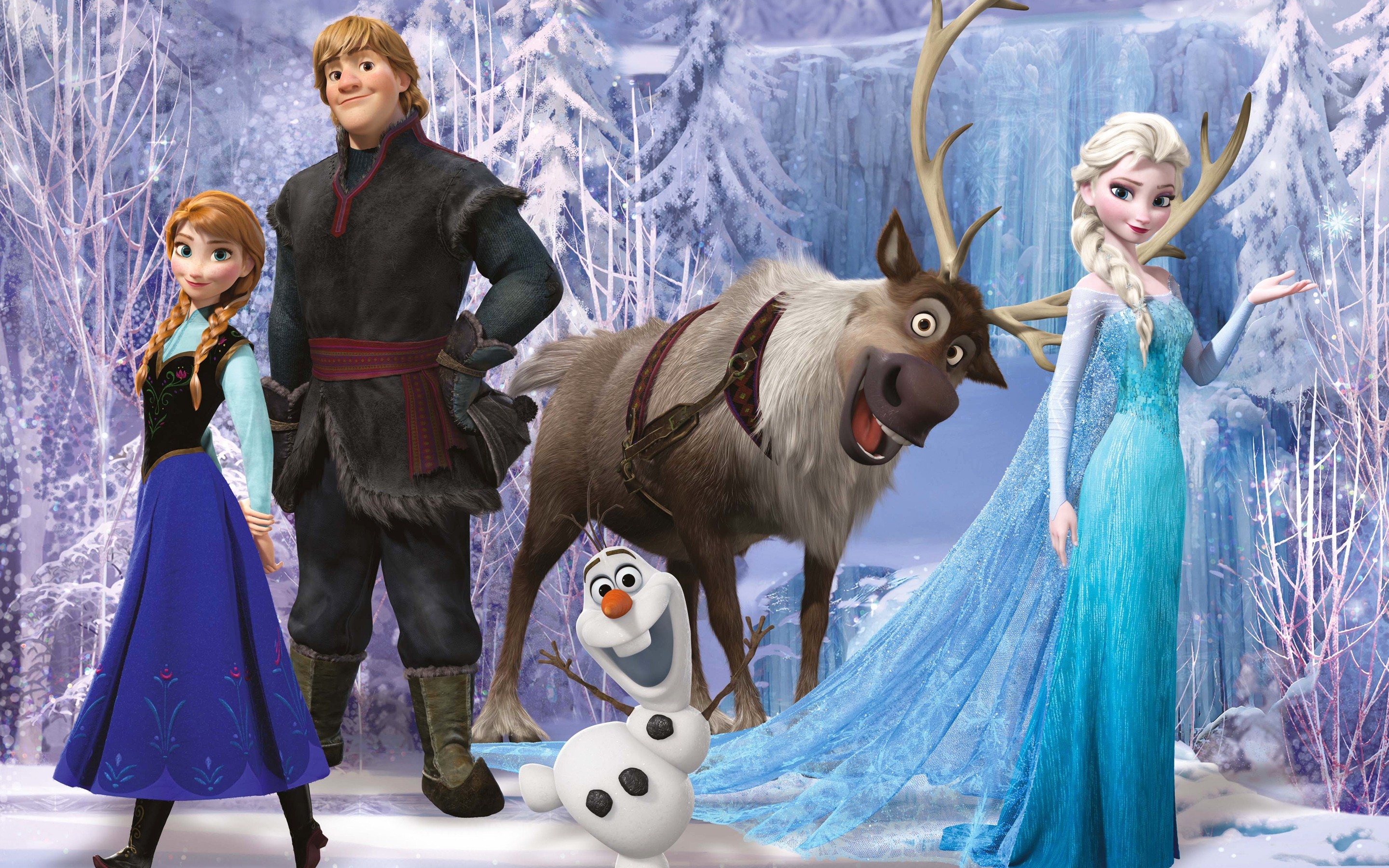 frozen movie 2, hd movies, 4k wallpapers, images, backgrounds