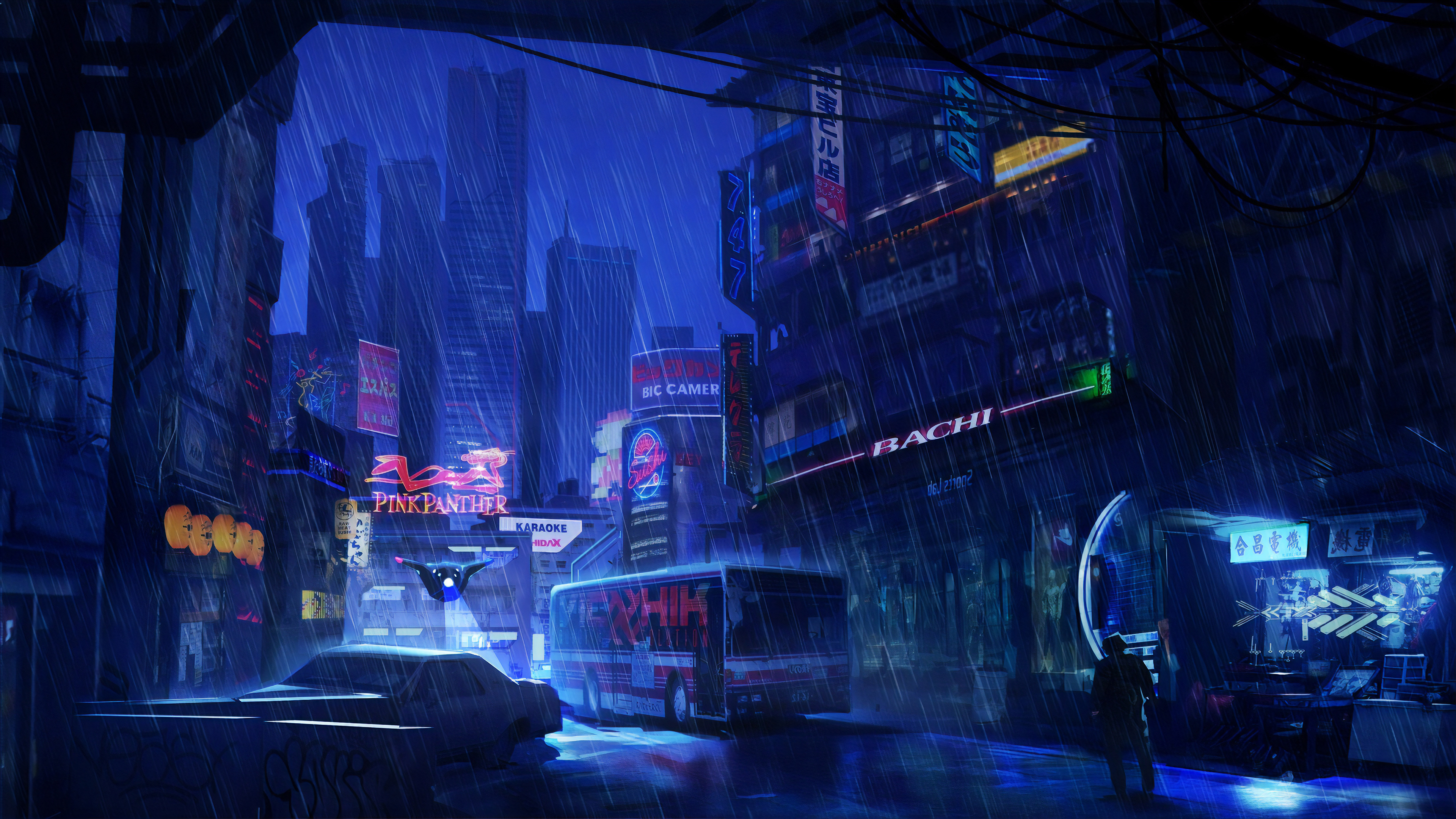futuristic-city-dark-evening-rain-4k-o8.