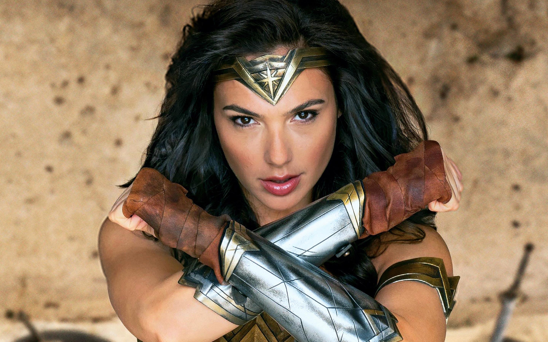 Gal Gadot As Wonder Woman 2017 IPhone 6