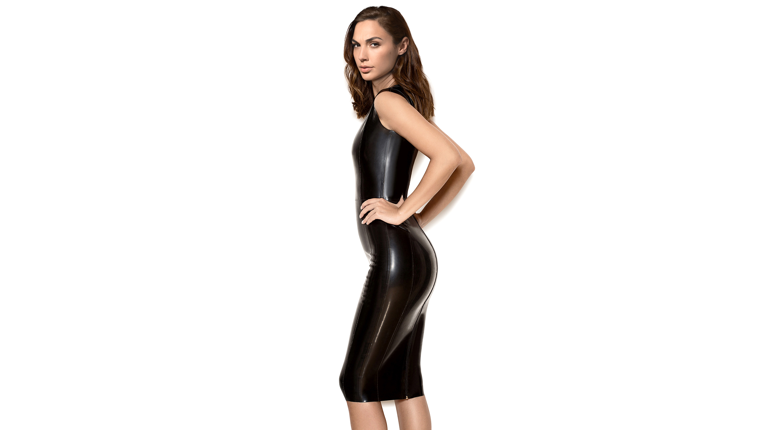 Latex women wallpapers