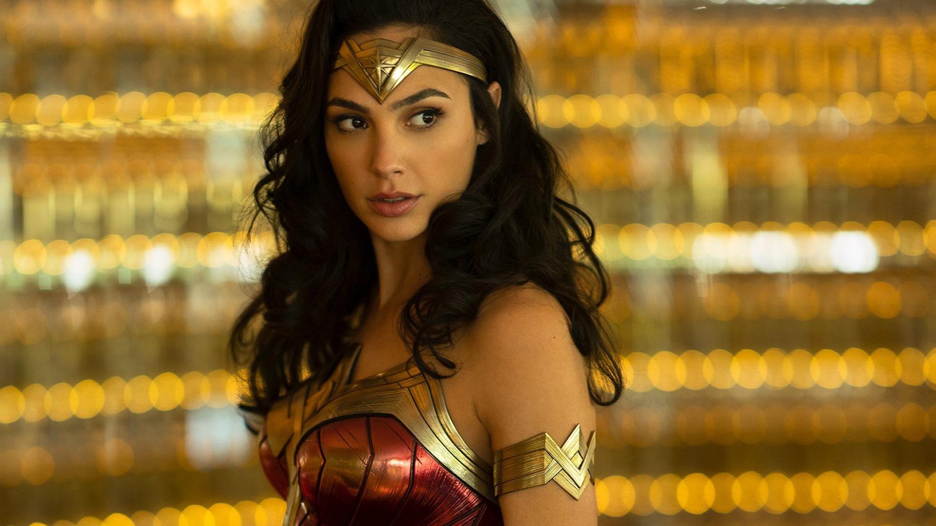 Gal Gadot Wonder Woman Wallpaper: 1680x1050 Gal Gadot Wonder Woman 1984 Movie 1680x1050
