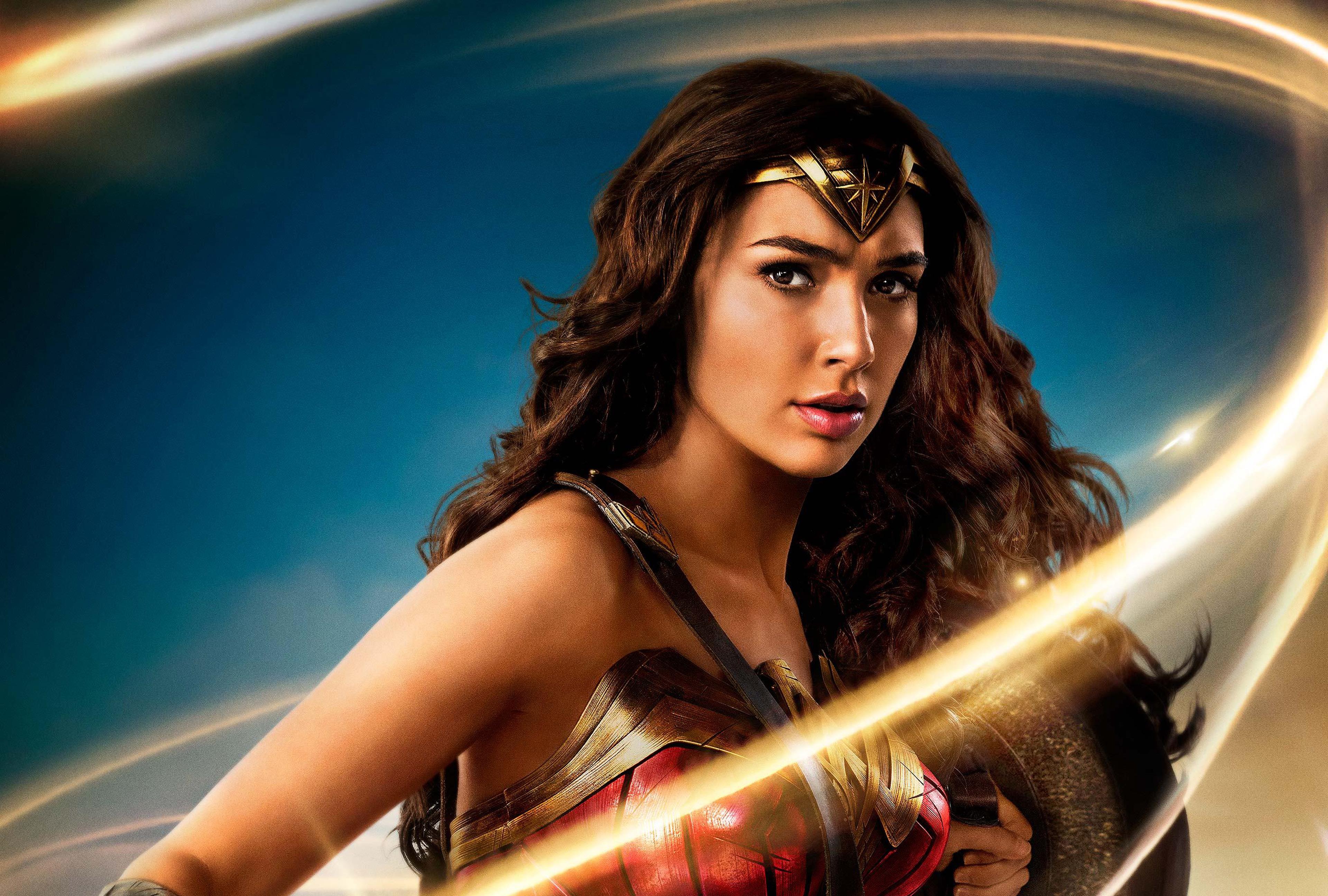 Wallpaper Wonder Woman 4k Movies 11307: Gal Gadot Wonder Woman New 4k, HD Movies, 4k Wallpapers