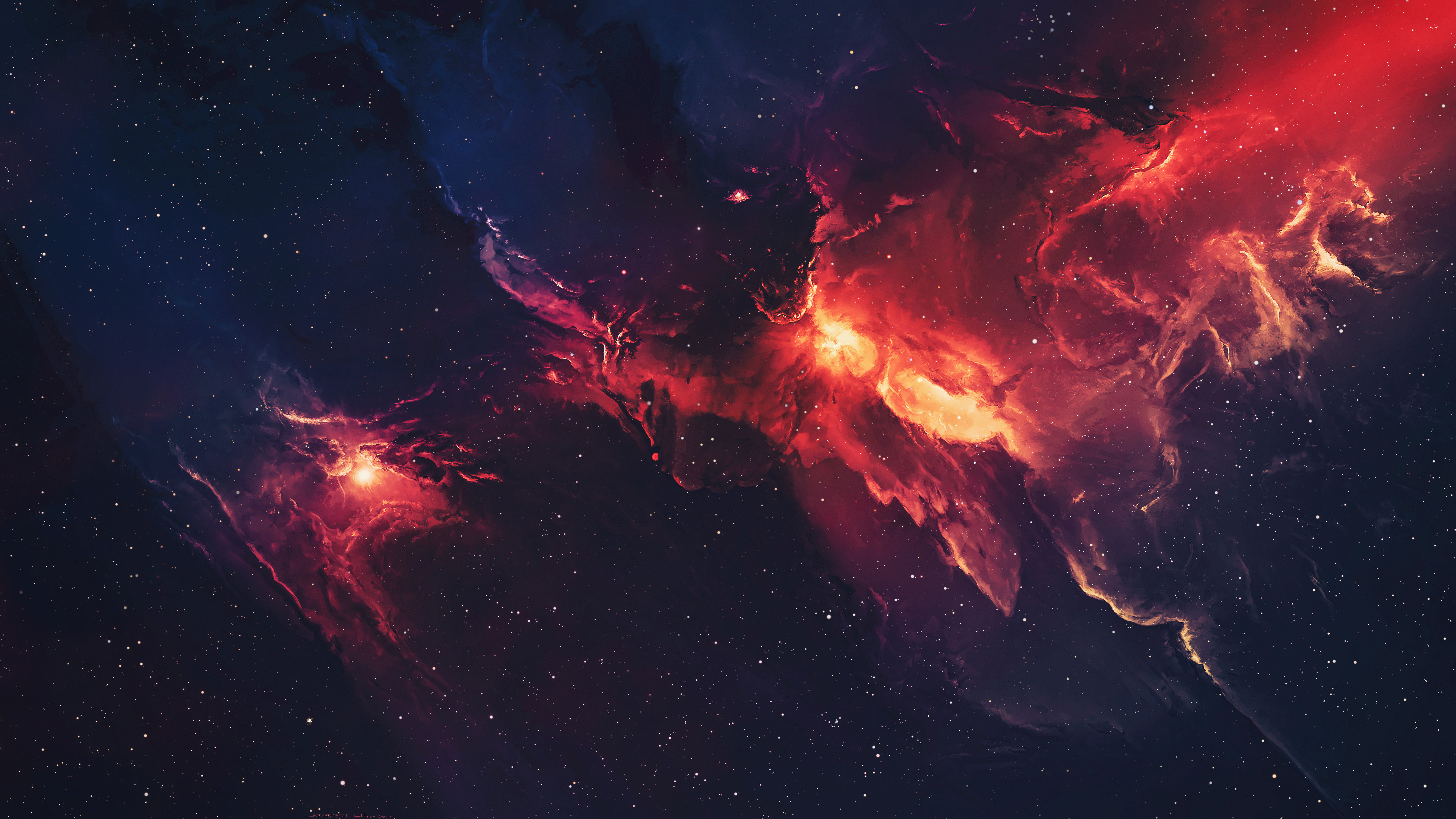 Galaxy Space Wallpaper 4k Apk Download: Galaxy Space Stars Universe Nebula 4k, HD Digital Universe