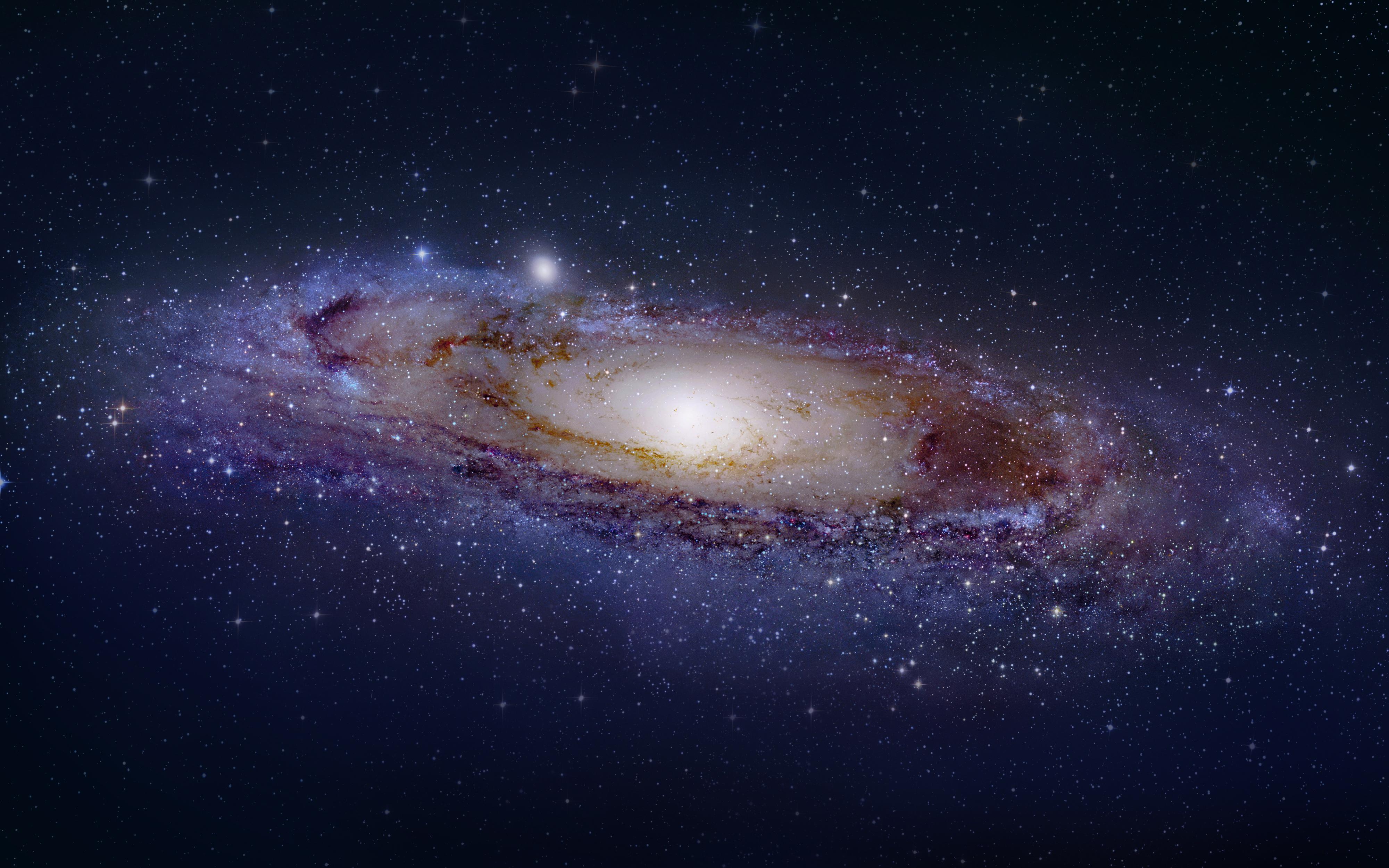 Galaxy Space Universe Andromeda Stars, HD Digital Universe ...