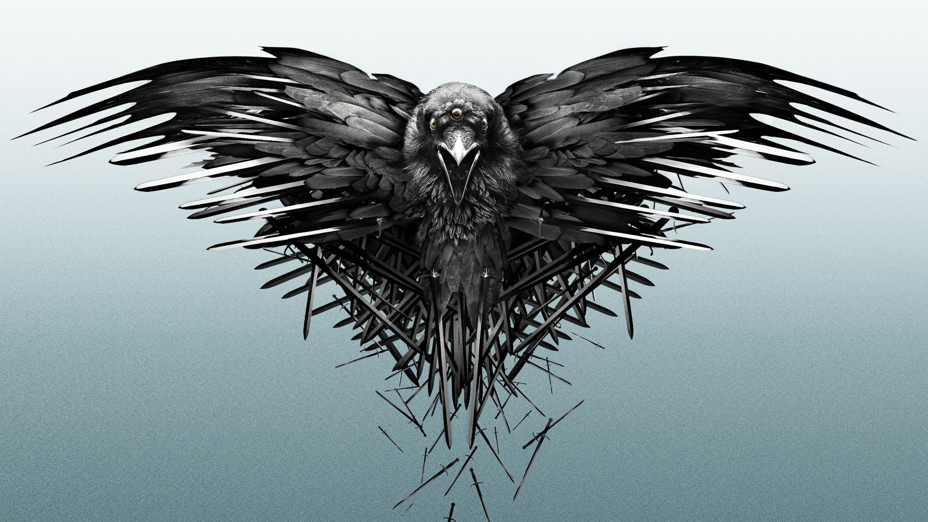 Game Of Thrones Raven