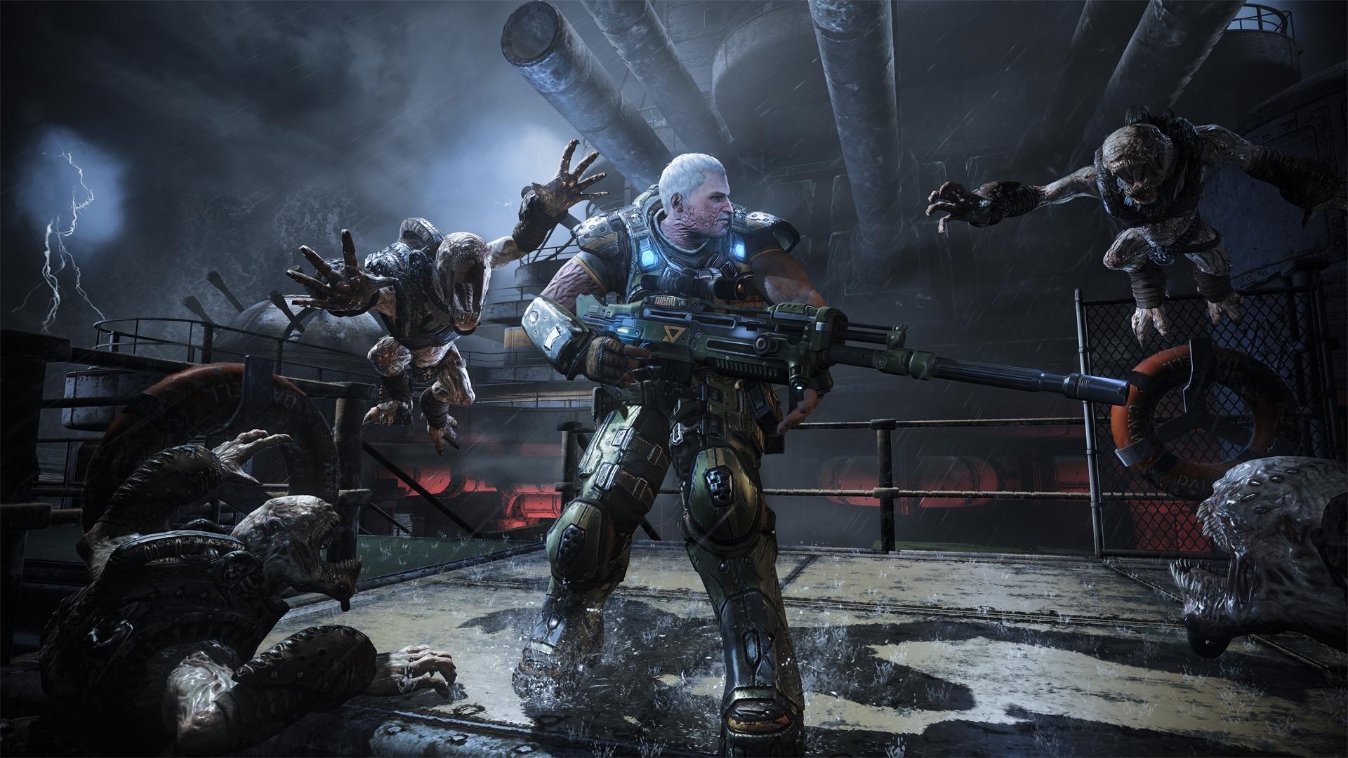 Gears of war 4 1080p hd games 4k wallpapers images - Wallpaper gears of war 4 ...