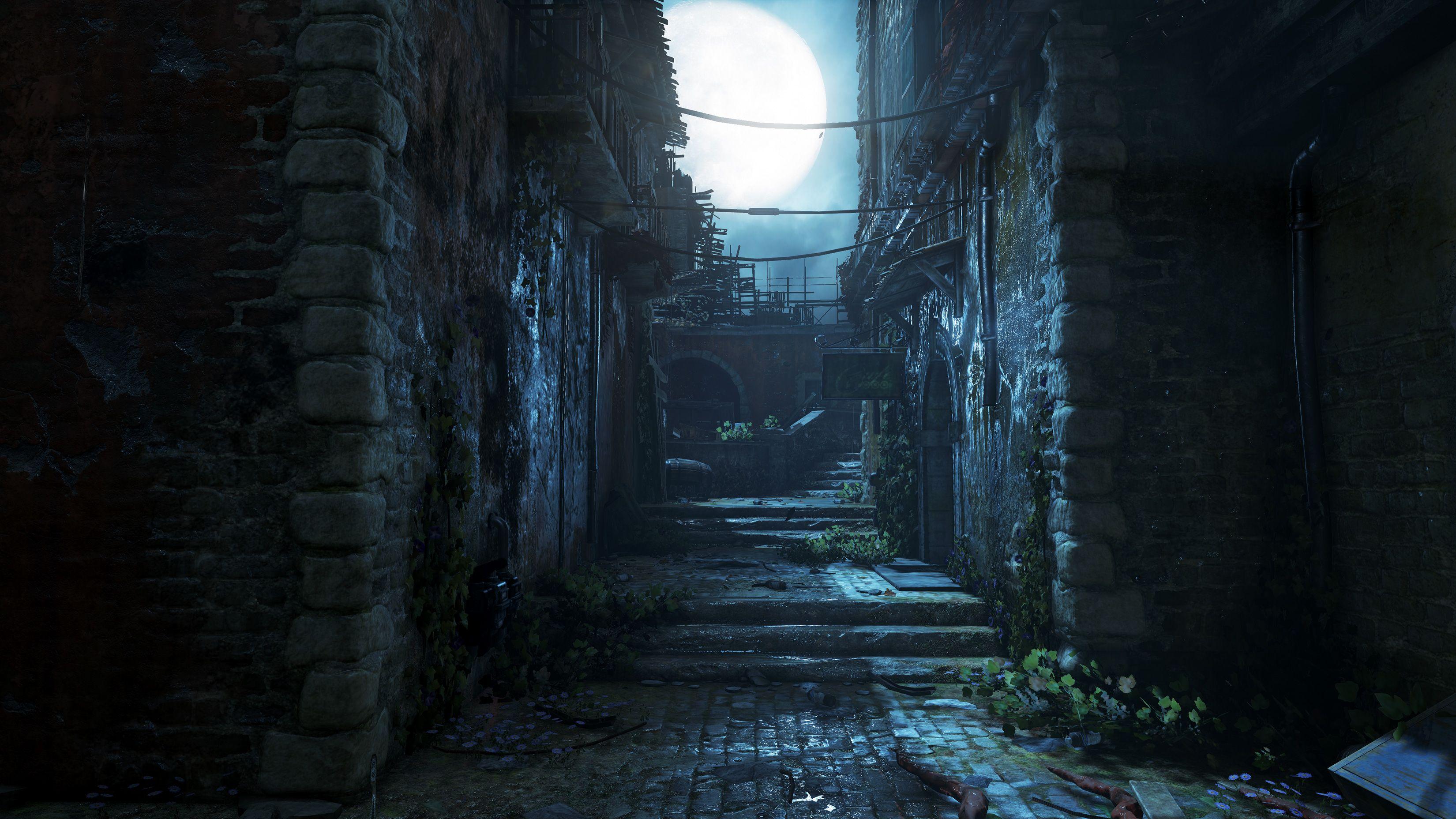 Gears of war 4 environment hd games 4k wallpapers - Wallpaper gears of war 4 ...