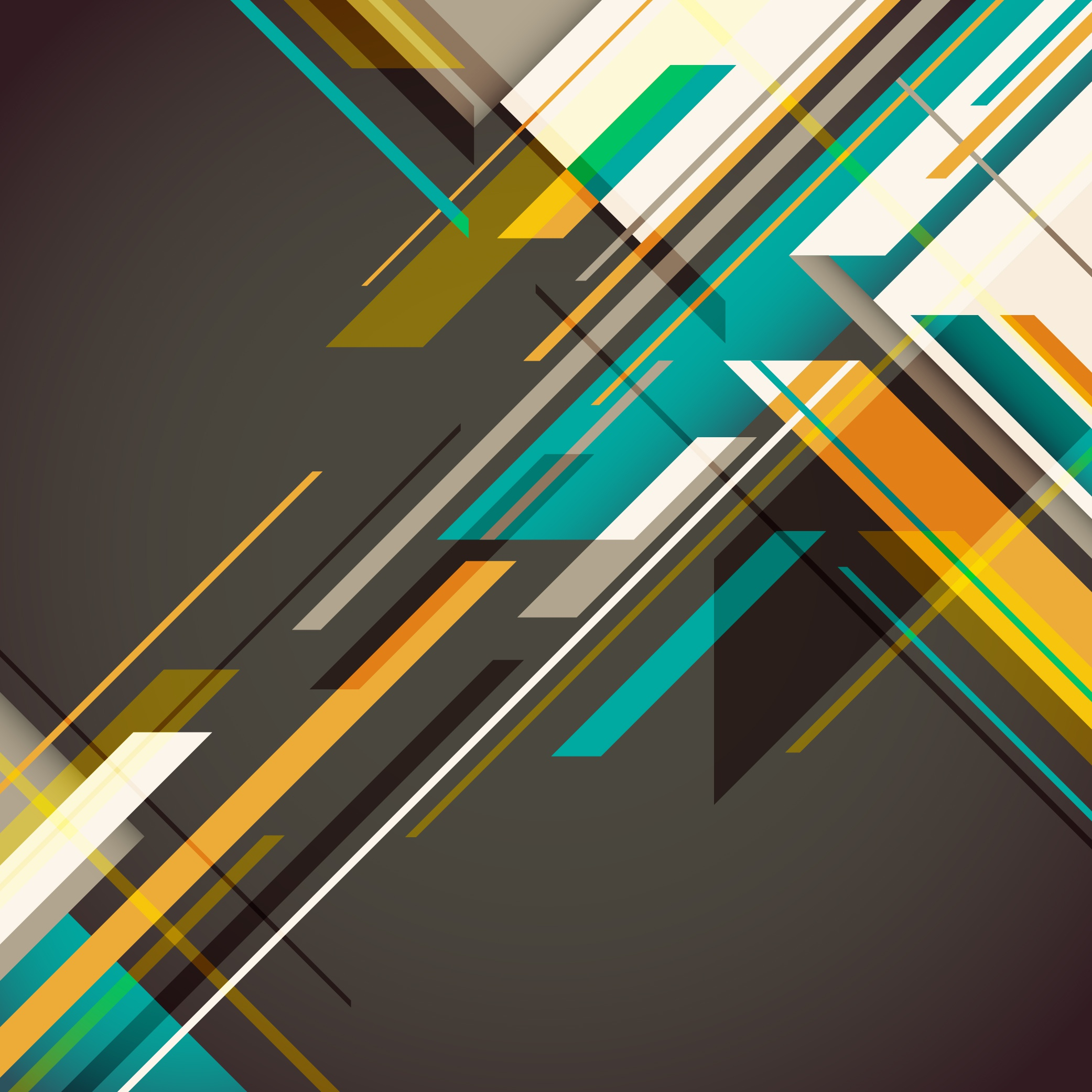 Geometry Abstract, HD Abstract, 4k Wallpapers, Images