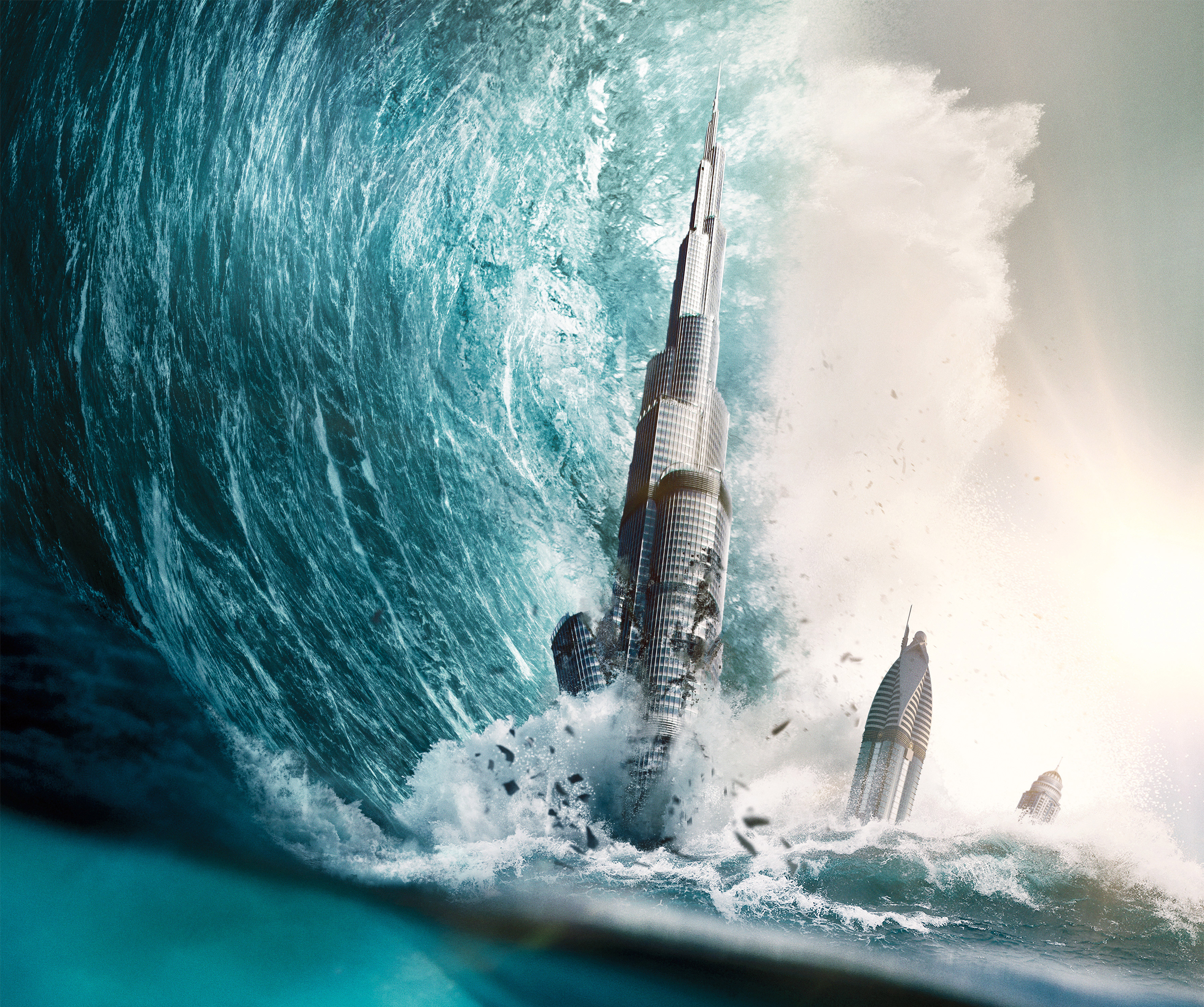 Geostorm 2017 Movie 4k, HD Movies, 4k Wallpapers, Images