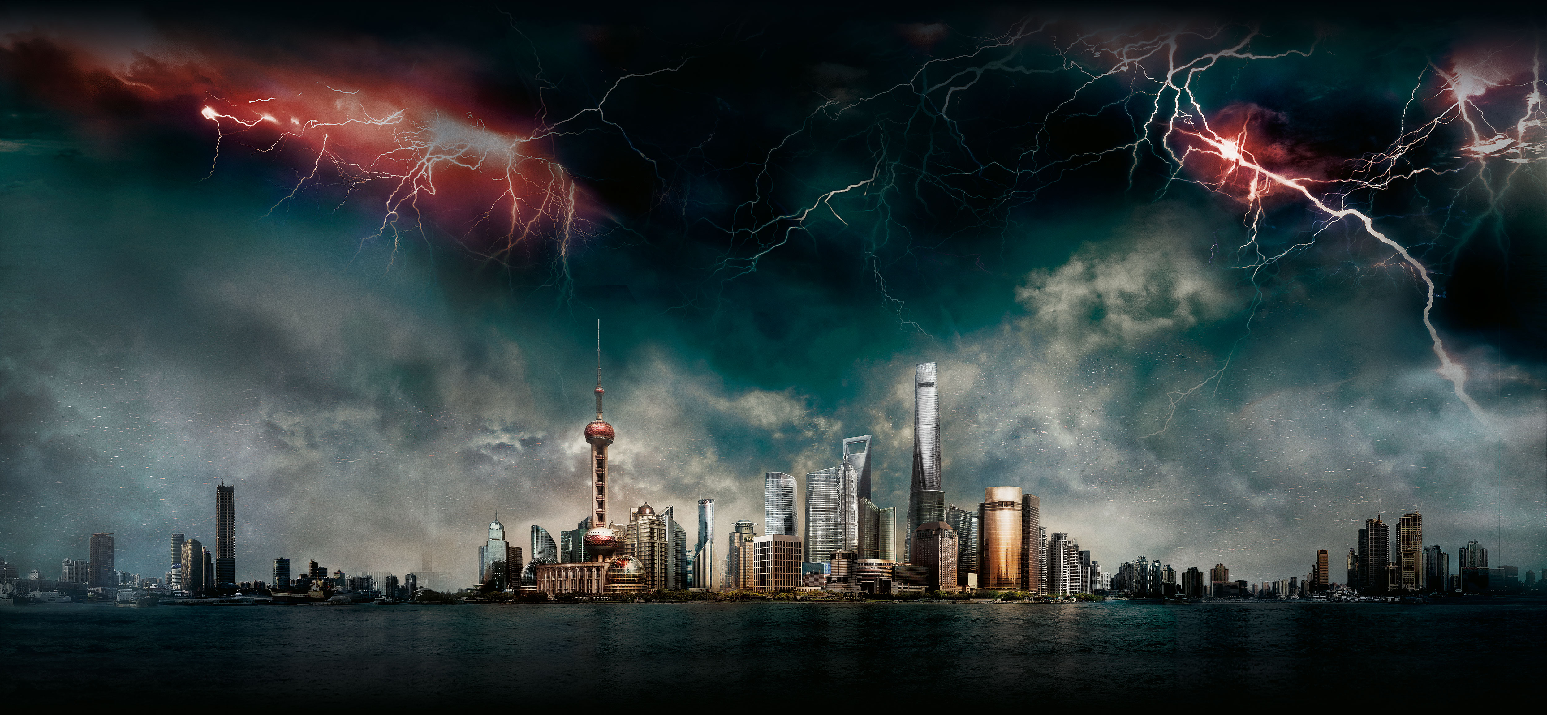 Geostorm 5k, HD Movies, 4k Wallpapers, Images, Backgrounds ...