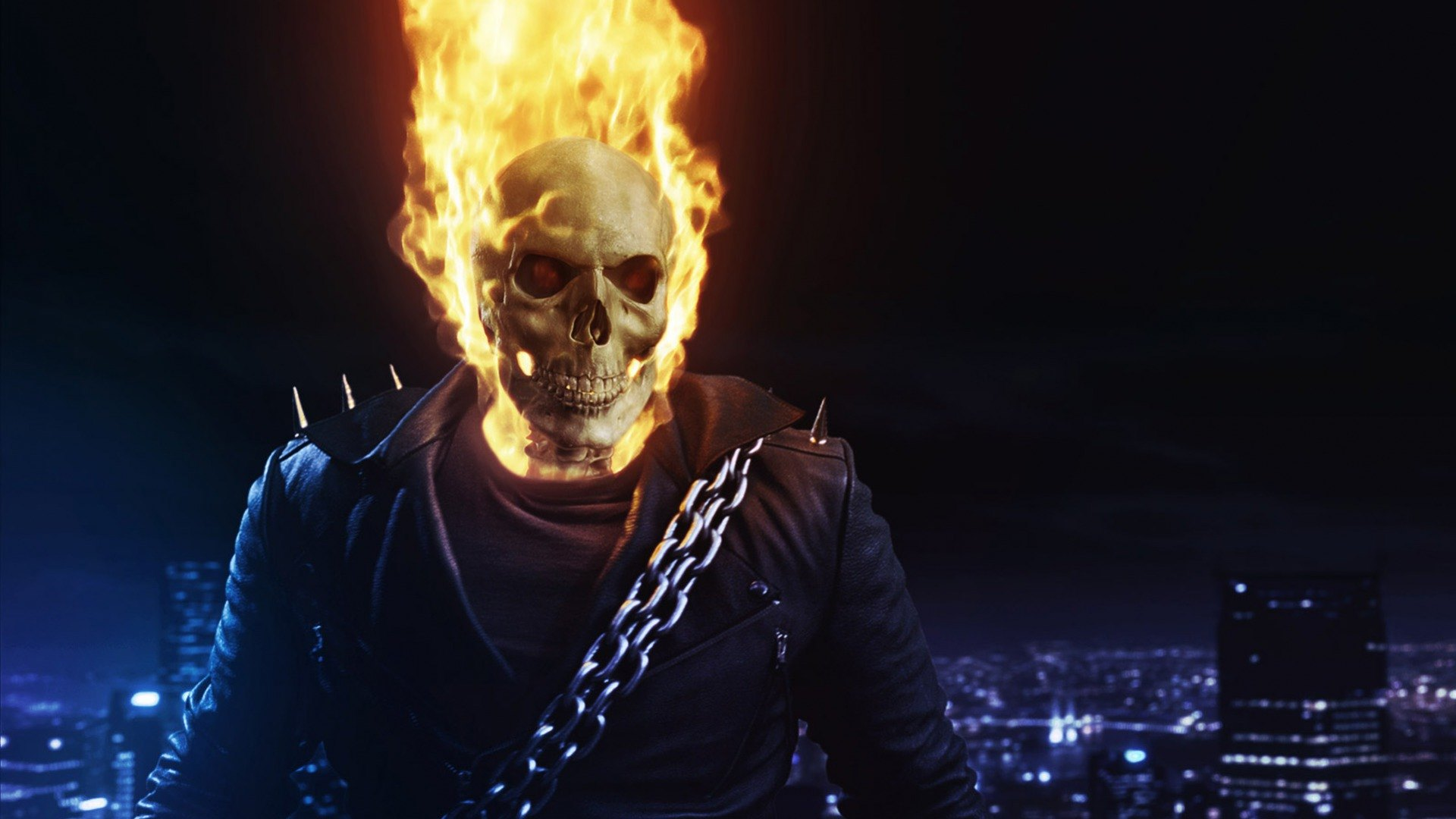 1920x1080 Ghost Rider Movie Laptop Full Hd 1080p Hd 4k Wallpapers