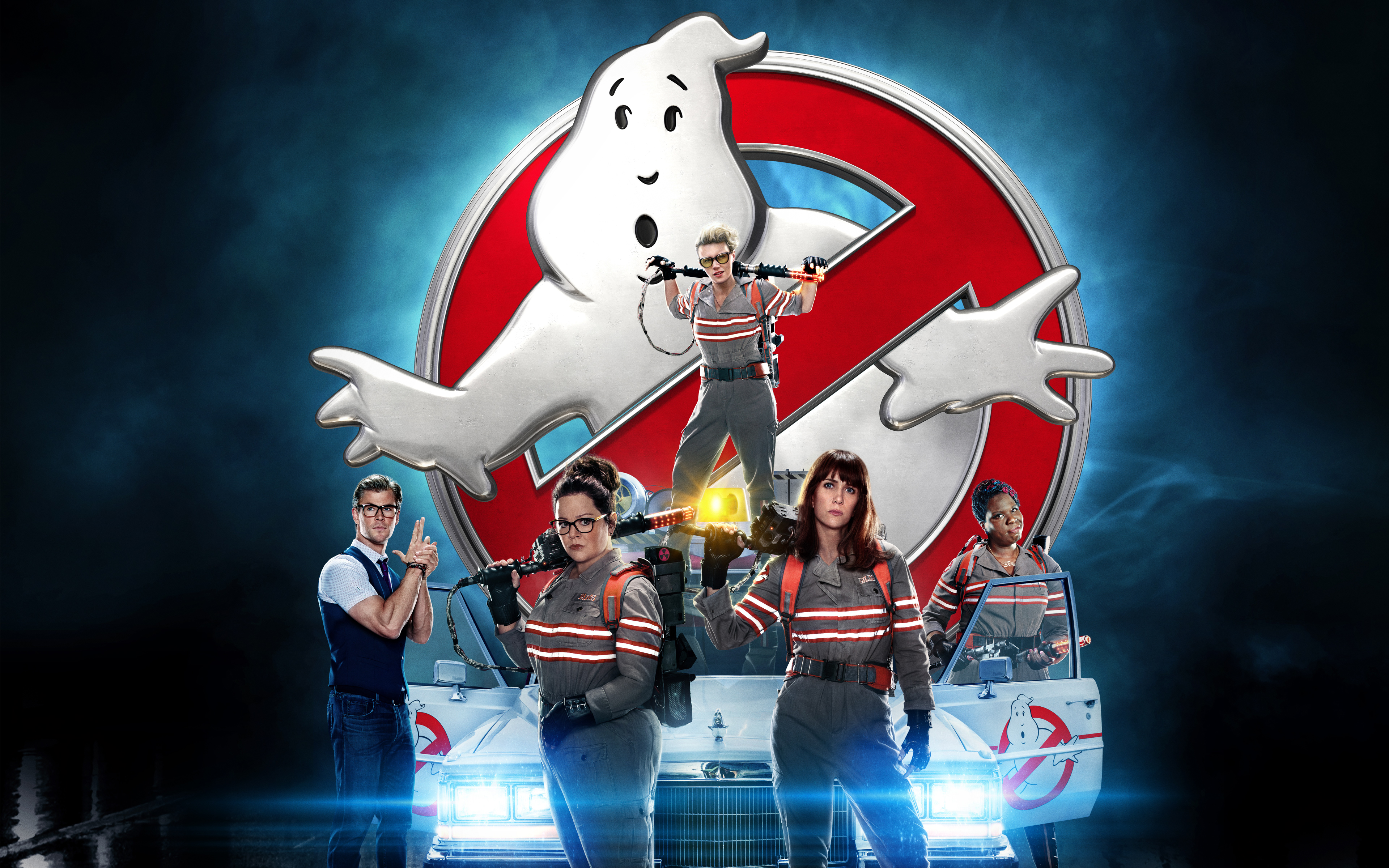 Ghostbusters Wallpapers Page