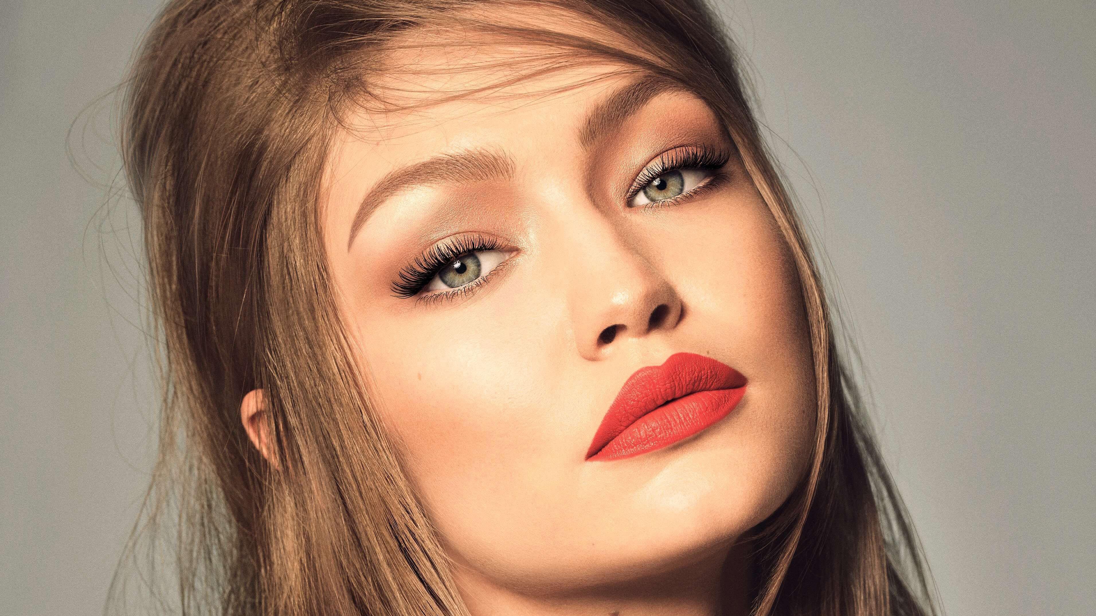 Gigi Hadid American Model 4k Hd Celebrities 4k Wallpapers Images