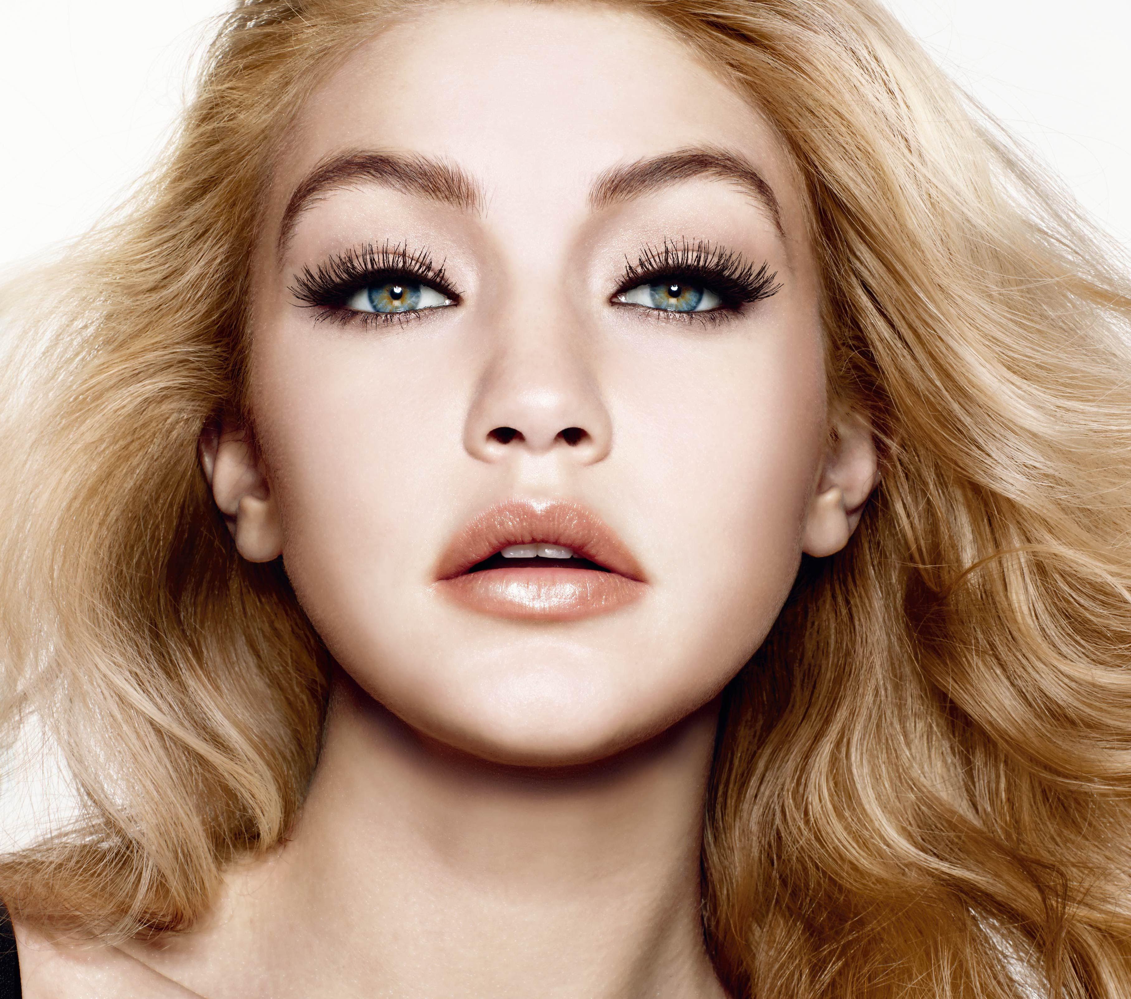 Gigi Hadid Eyes, HD Celebrities, 4k Wallpapers, Images