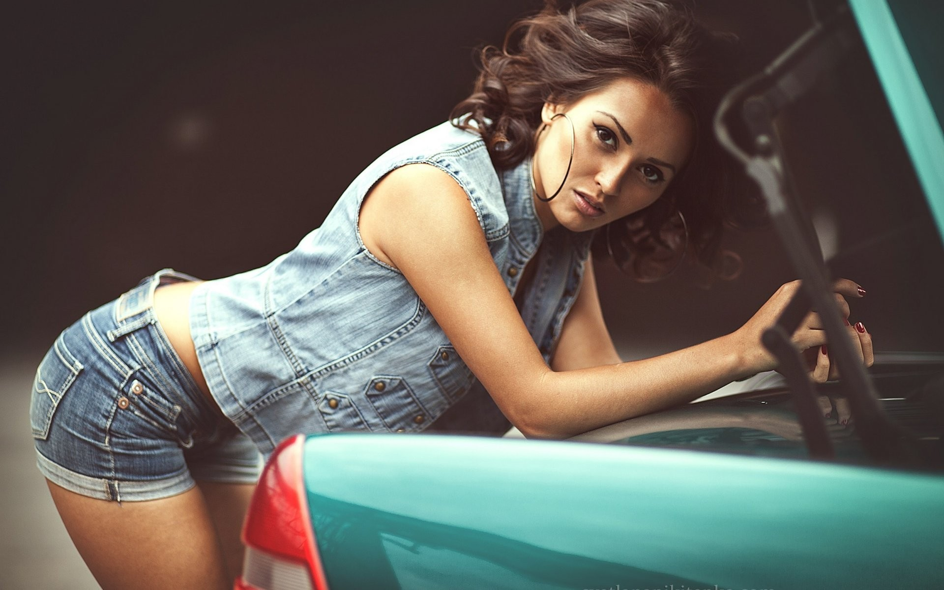 Girl With Cars HD Girls 4k Wallpapers Images Backgrounds Photos