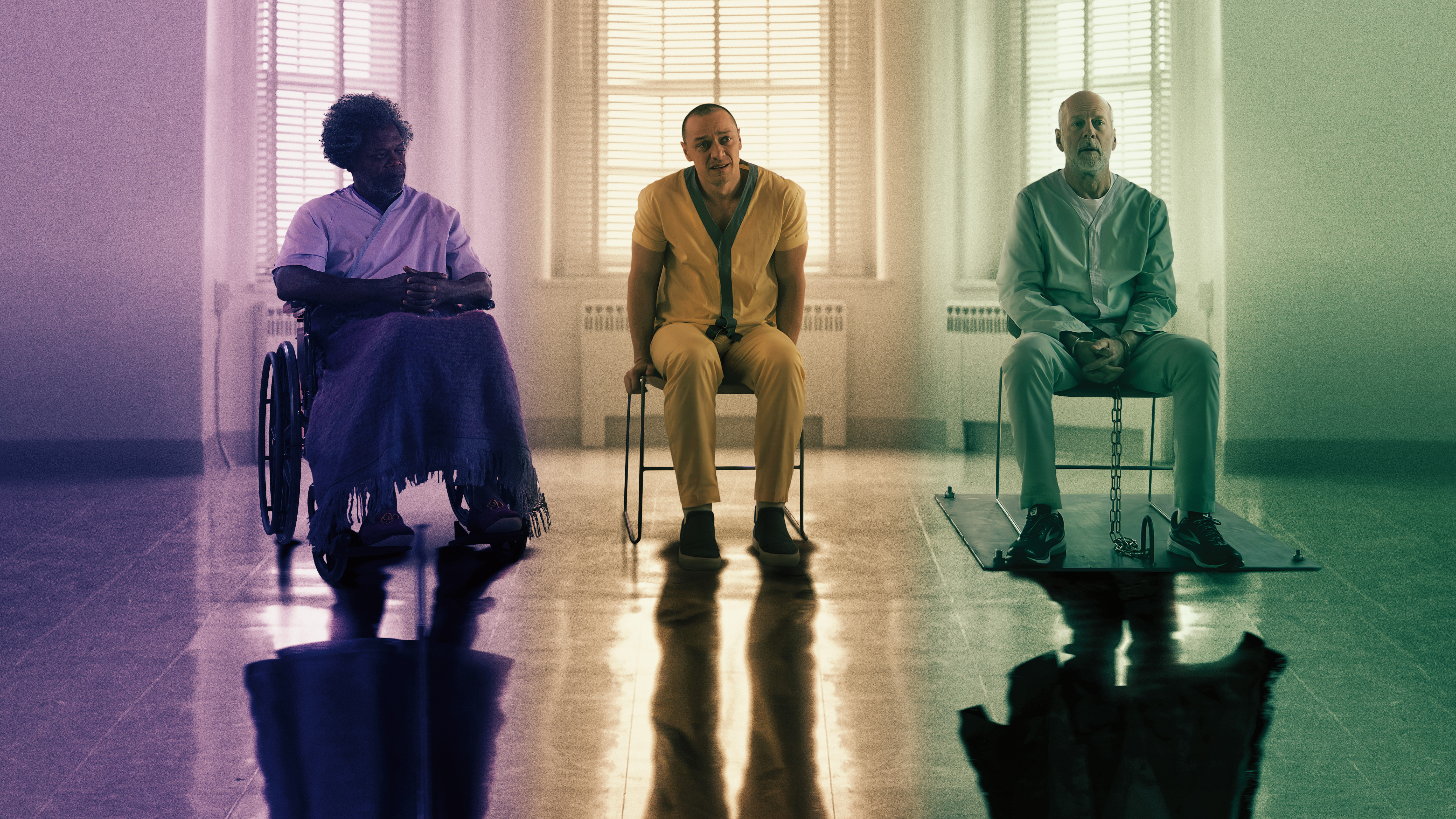 Glass Movie 5k 2019 Hd Movies 4k Wallpapers Images
