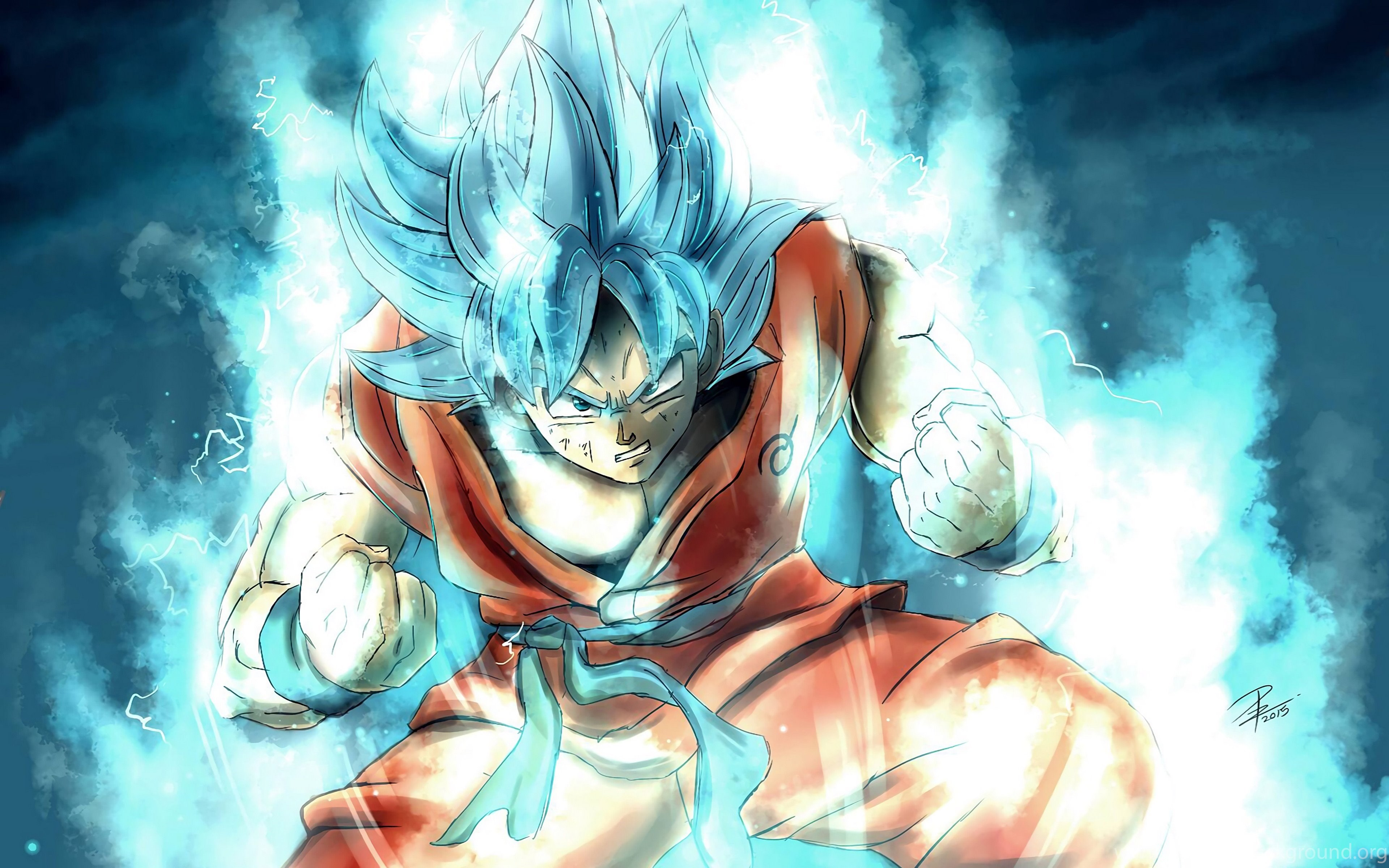 Goku Dragon Ball Super 4k 2018, HD Anime, 4k Wallpapers, Images, Backgrounds, Photos and Pictures