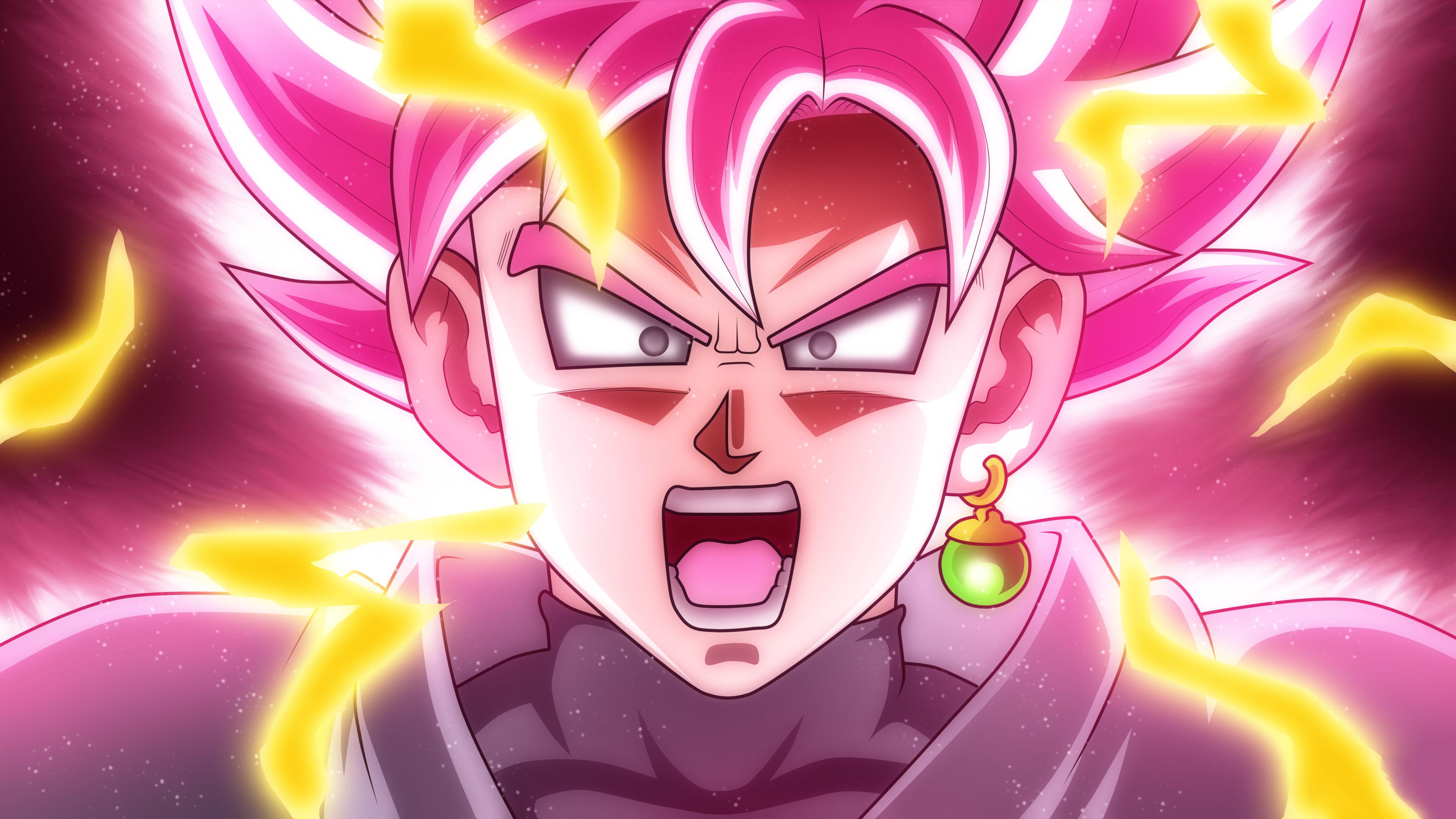 Goku hd anime 4k wallpapers images backgrounds photos - Goku wallpaper 4k ...