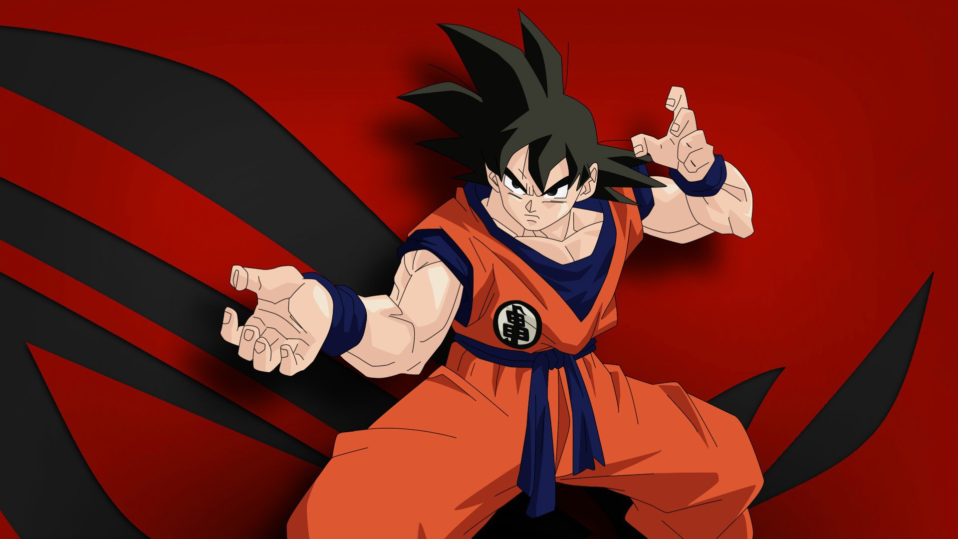 Goku Rog, HD Games, 4k Wallpapers, Images, Backgrounds