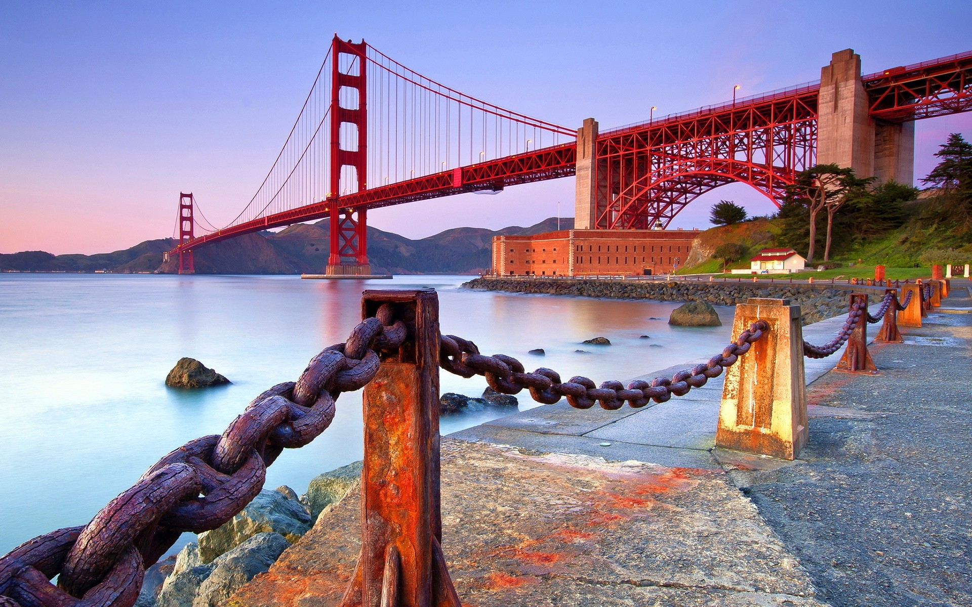 Golden Gate Bridge has secrets here are of the best CNN