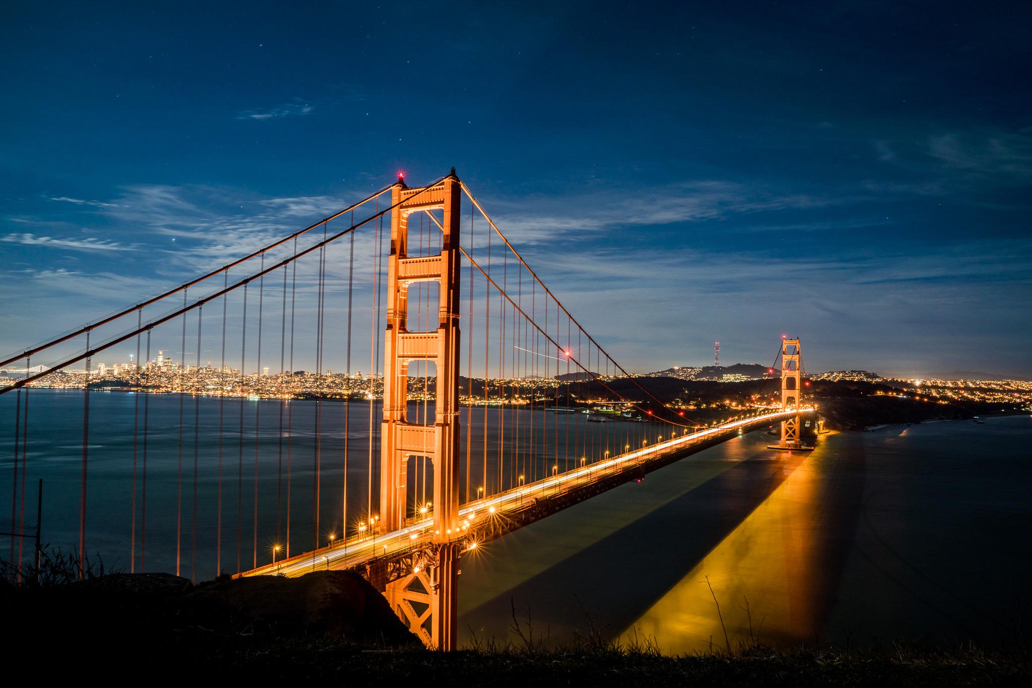 Golden Gate Bridge 4k: 2560x1440 Golden Gate Bridge 1440P Resolution HD 4k