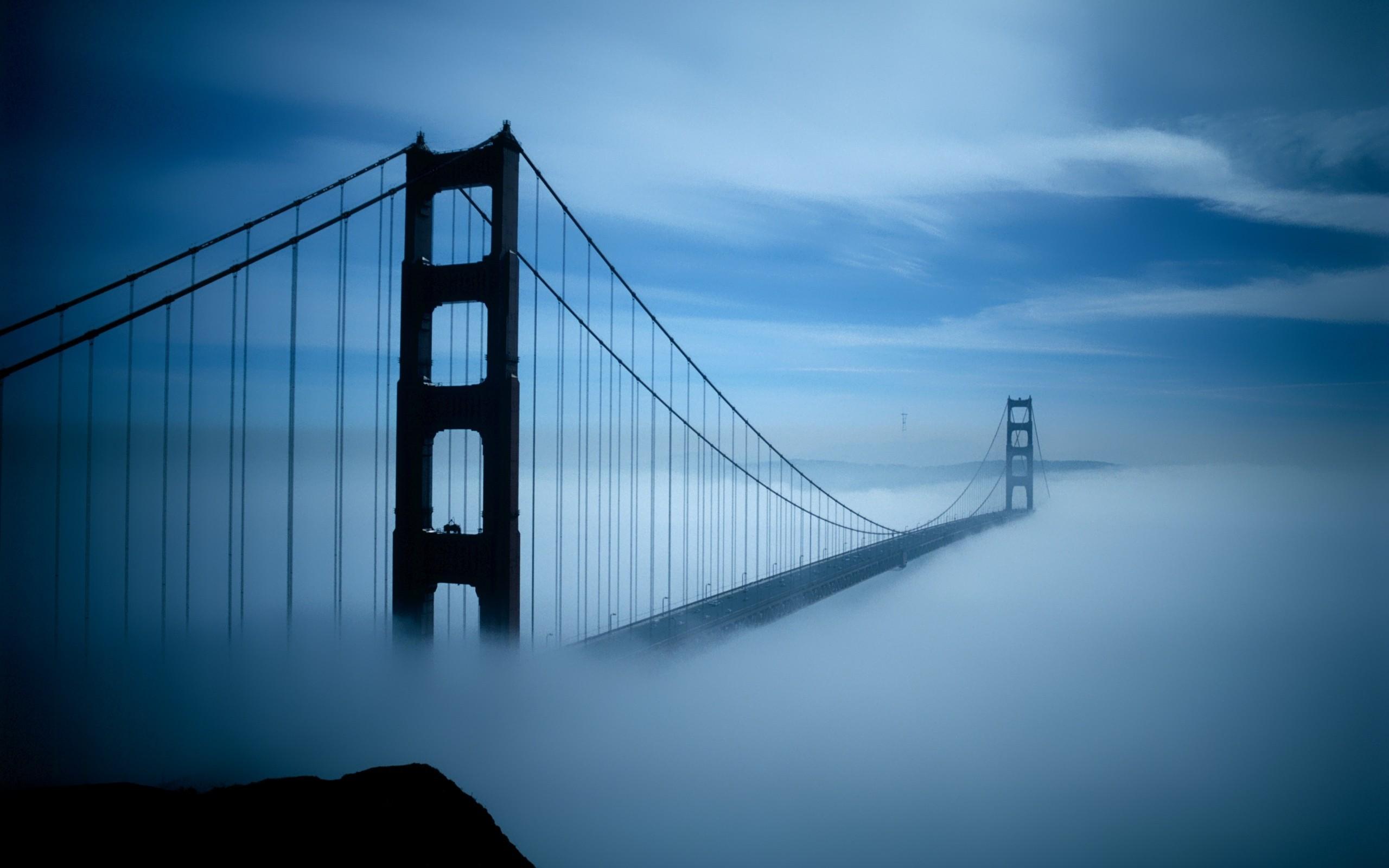 Golden gate bridge san francisco hd world 4k wallpapers - Bridge wallpaper hd ...