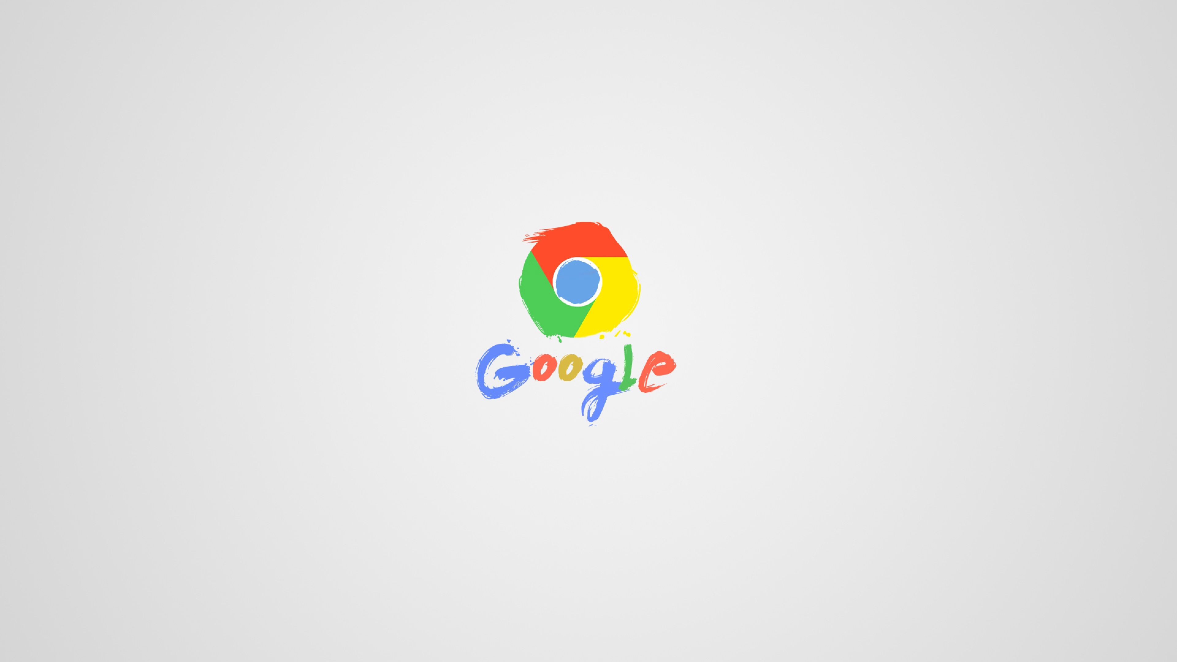 google chrome art hd logo 4k wallpapers images backgrounds