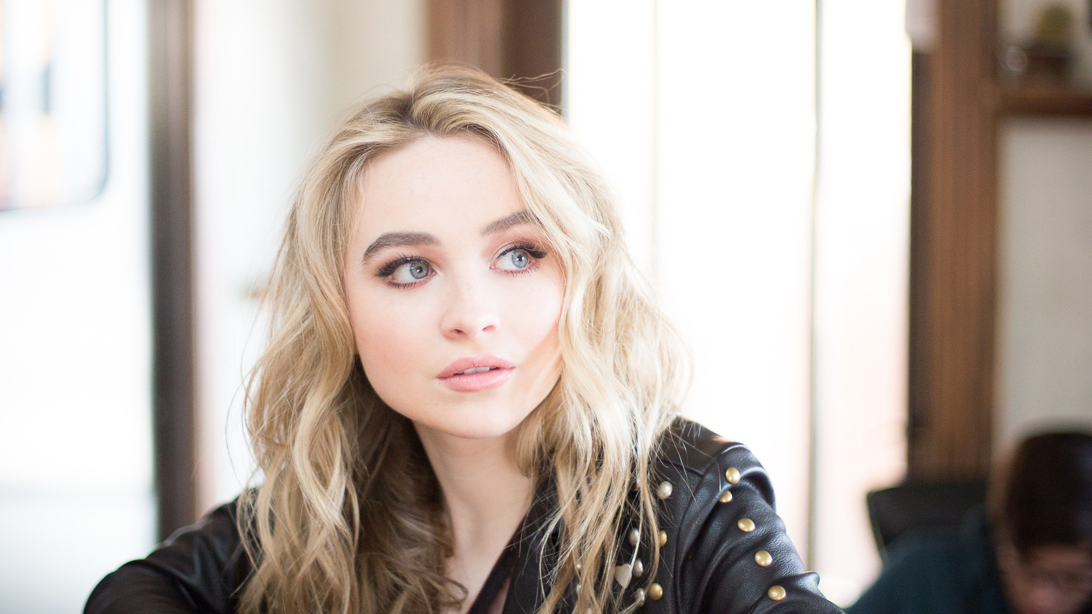 Gorgeous sabrina carpenter 2018 hd music 4k wallpapers - Sabrina carpenter hd wallpaper ...