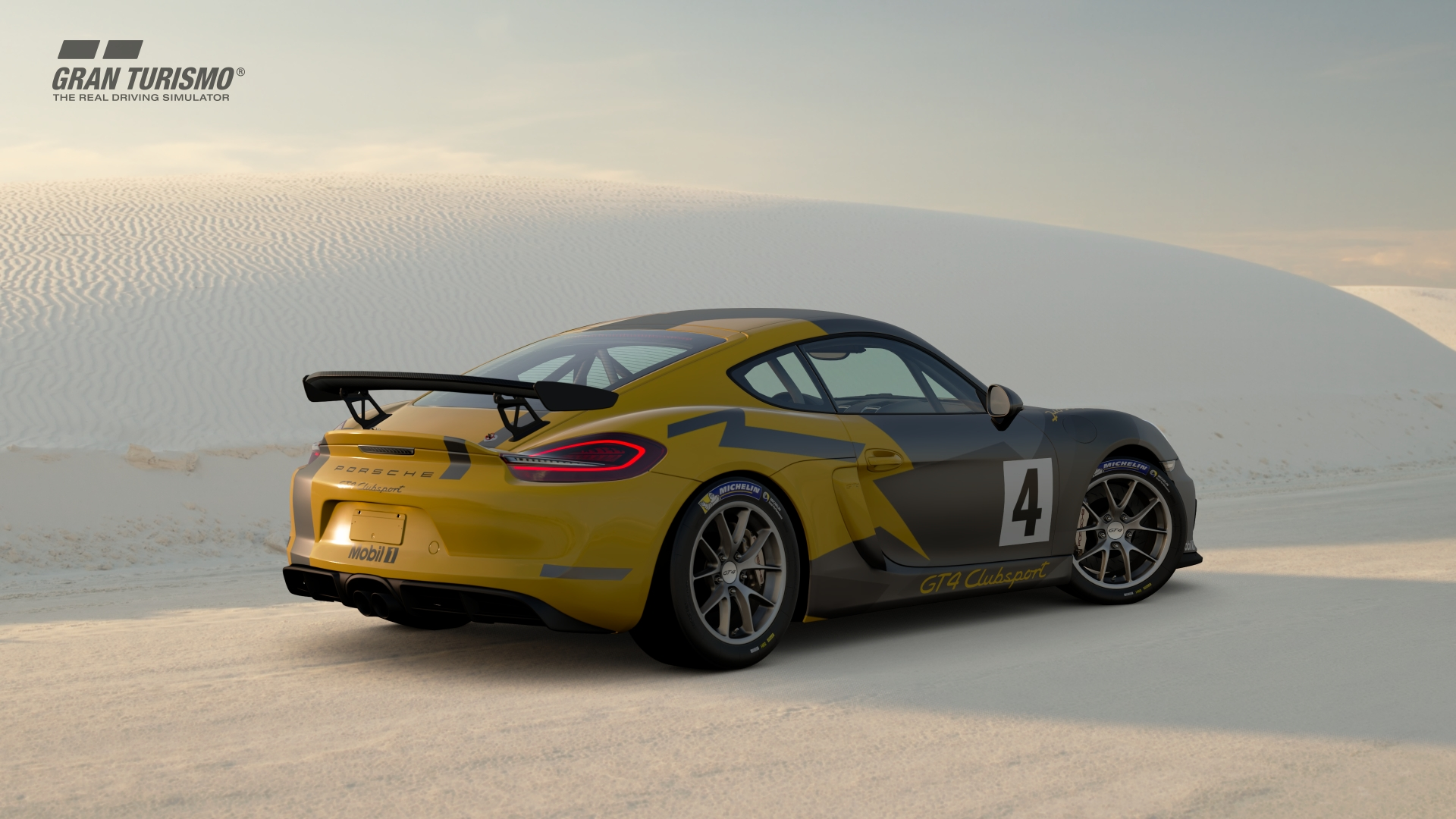 2018 Mustang Wallpaper >> Gran Turismo Sport Porsche Cayman GT4, HD Games, 4k Wallpapers, Images, Backgrounds, Photos and ...
