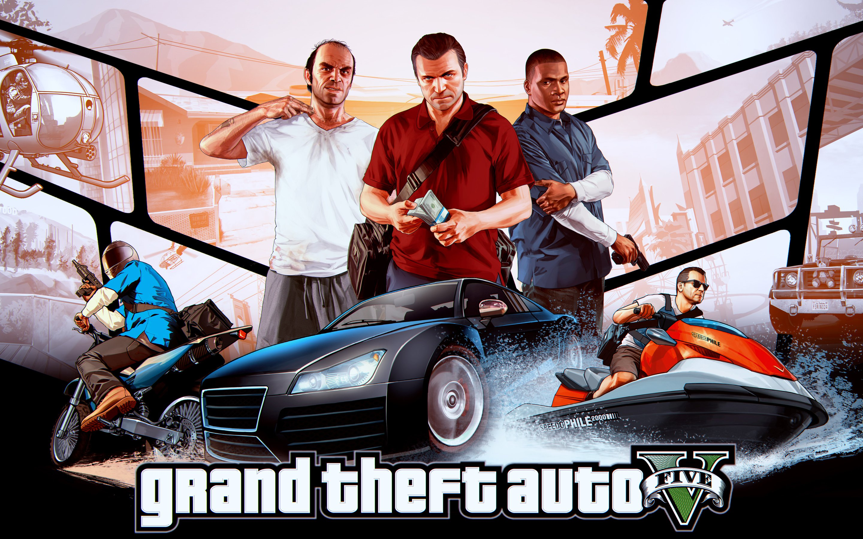 <b>Gta 5 Wallpapers</b>, Pictures, <b>Images</b>