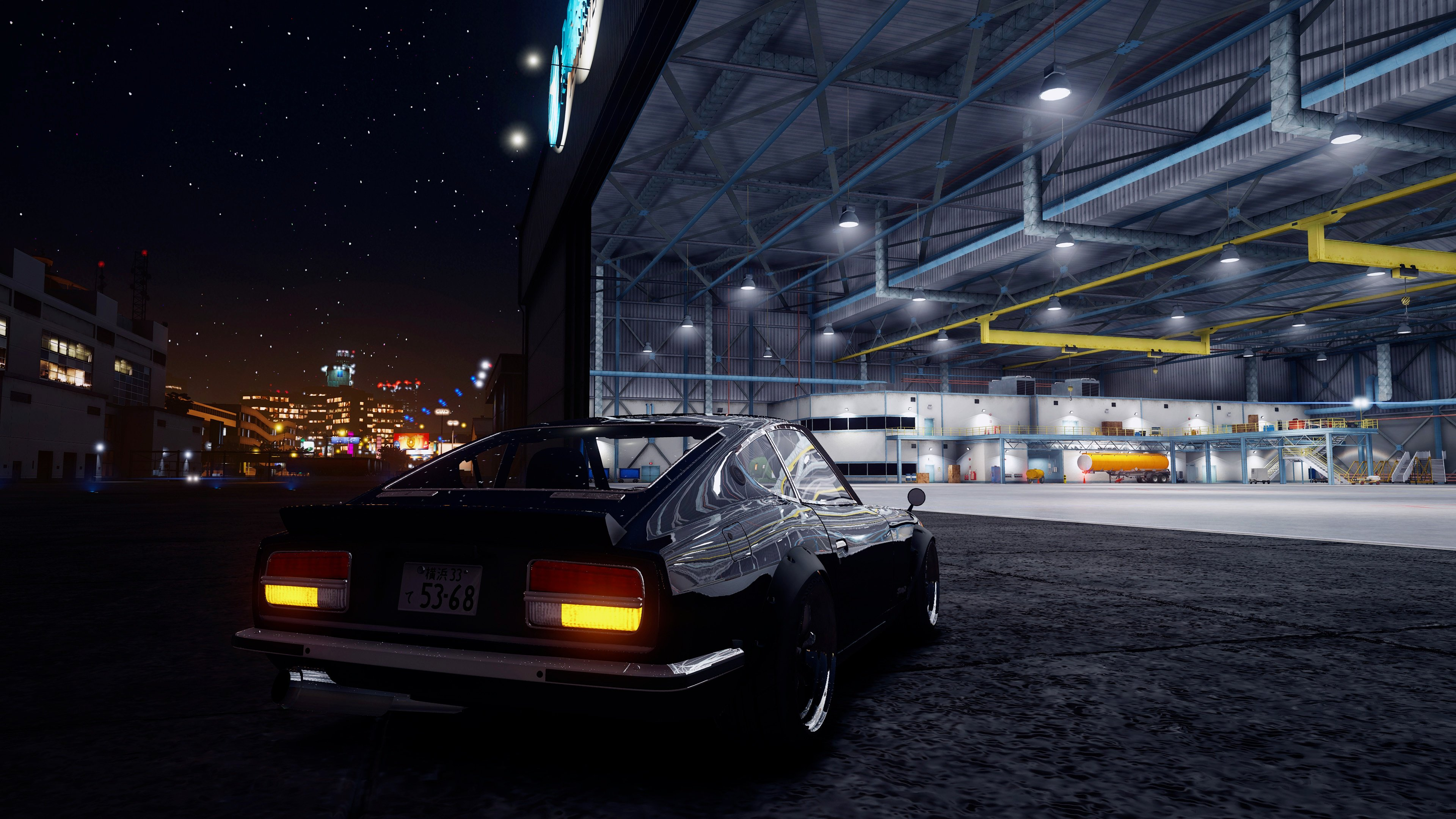 2560x1600 Grand Theft Auto V Mods Cars 2560x1600 Resolution