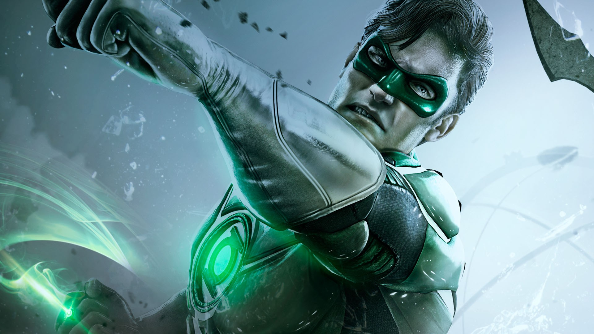 Green Lantern 2, HD Movies, 4k Wallpapers, Images
