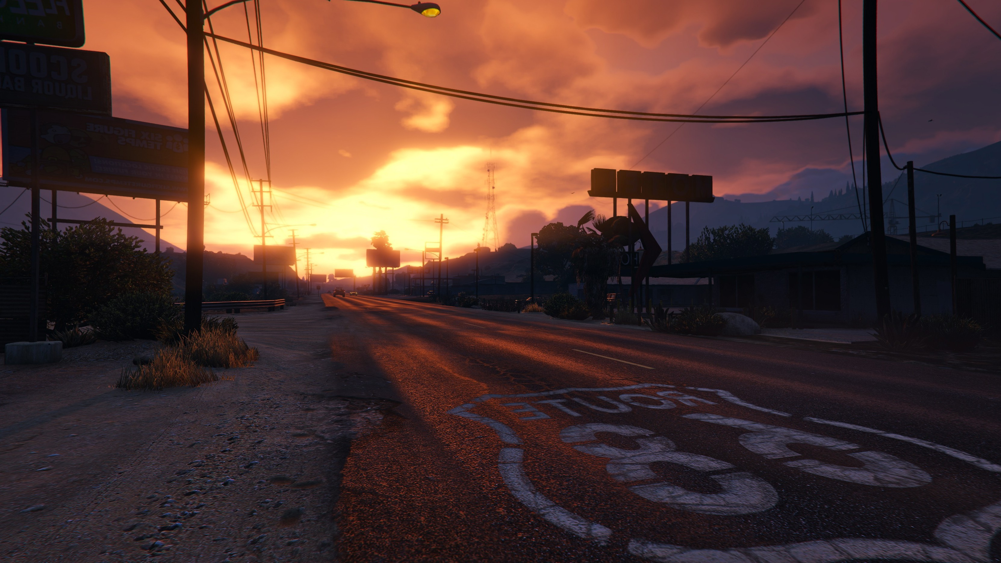 1280x1024 gta 5 sunset 1280x1024 resolution hd 4k wallpapers, images