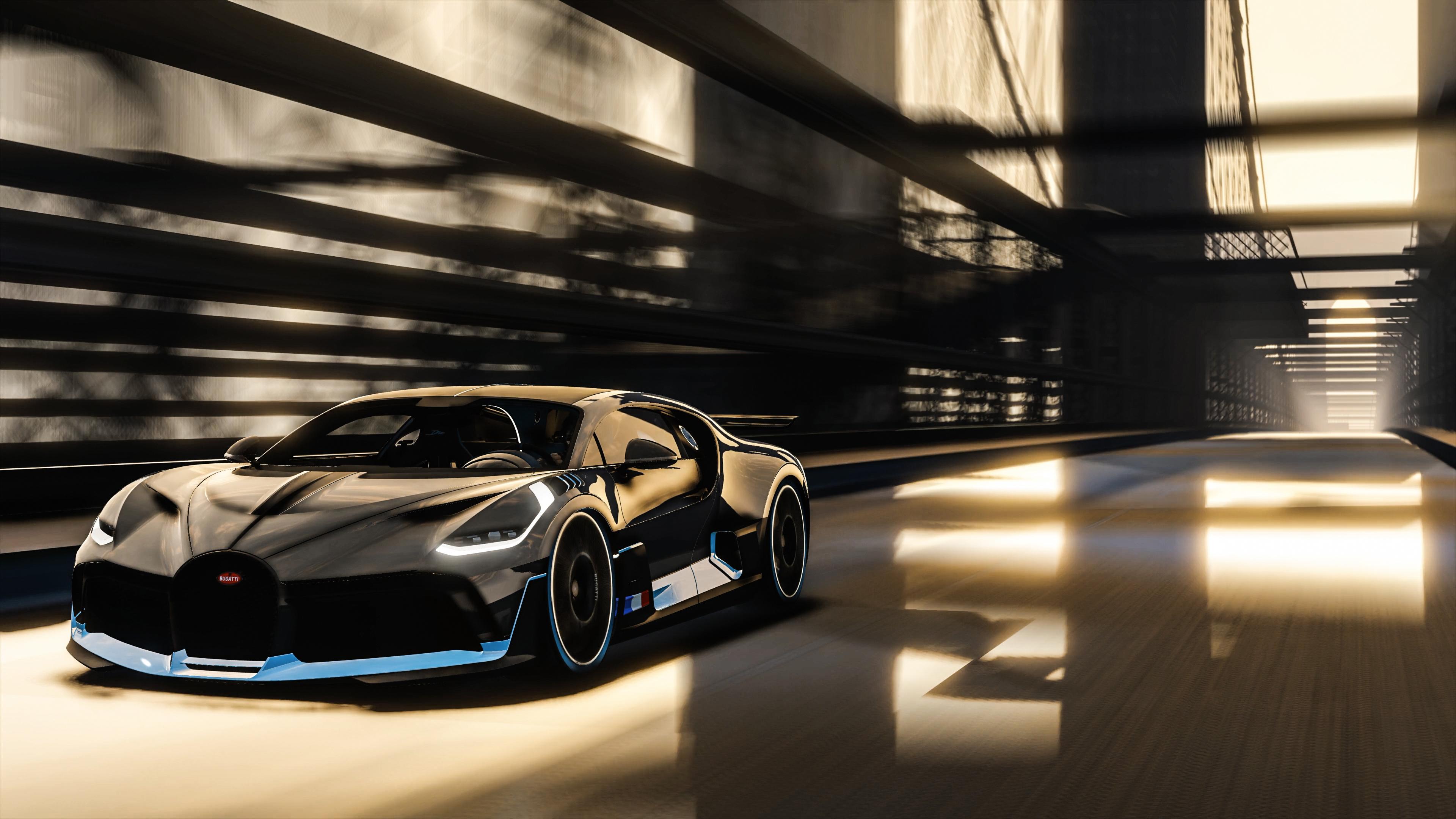 2048x1152 Gta V Redux Nature 2048x1152 Resolution Hd 4k: Gta V Bugatti Divo, HD Games, 4k Wallpapers, Images