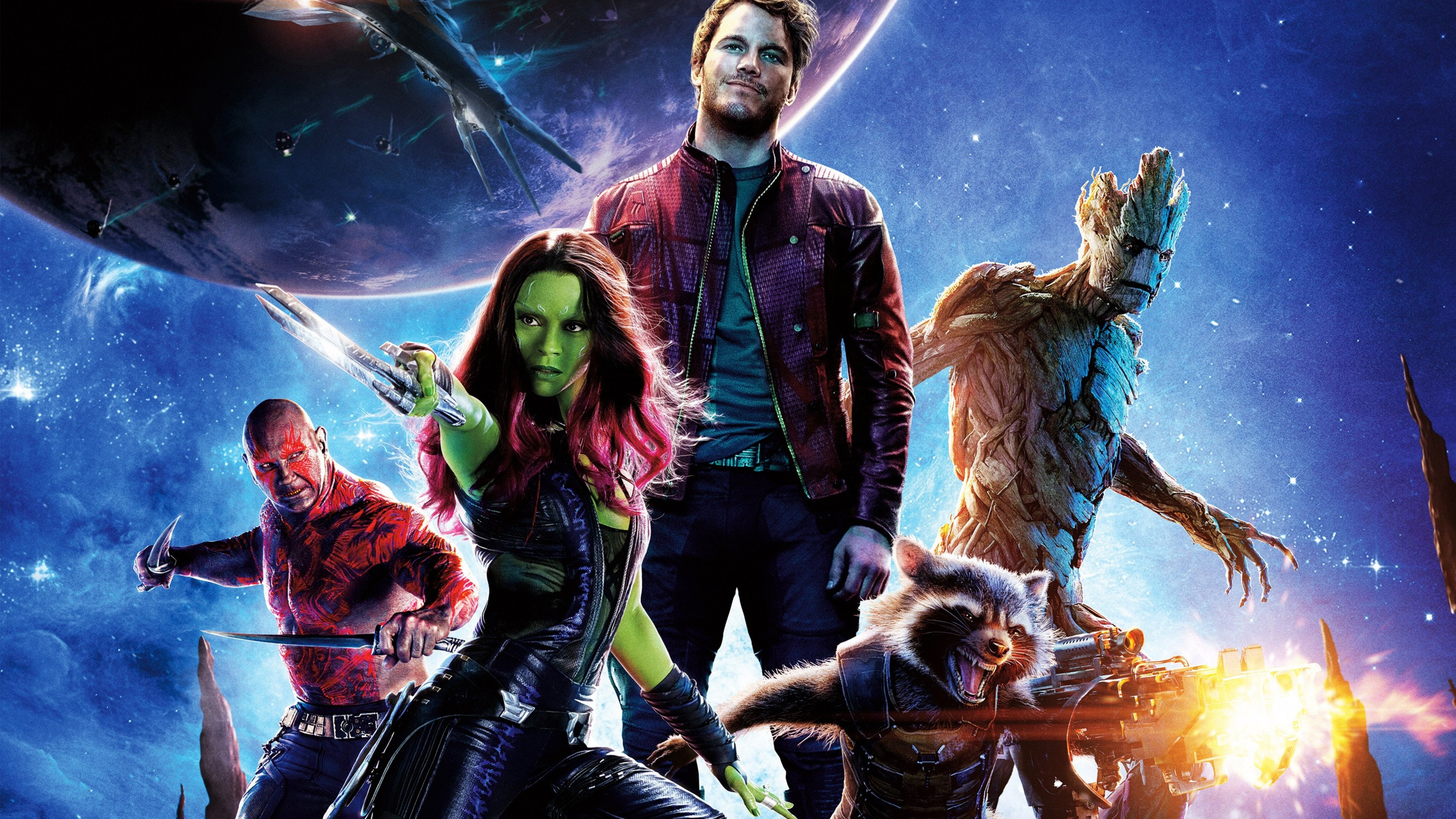 Guardians Of The Galaxy Wide, HD Movies, 4k Wallpapers ...