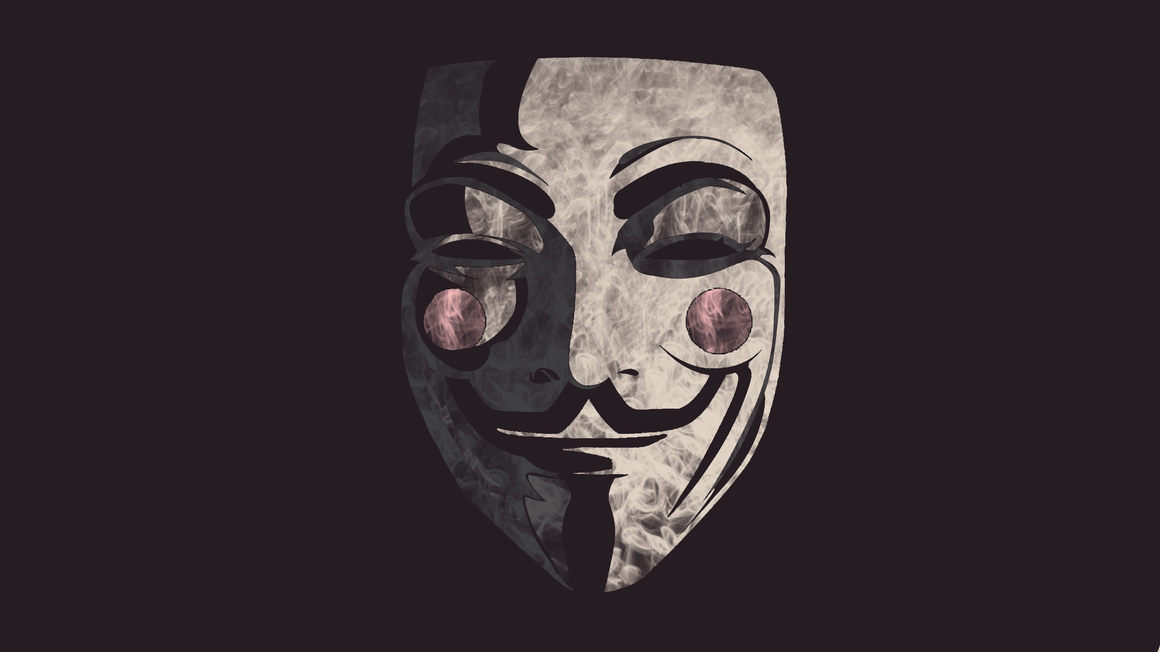 Guy Fawkes Mask Background Hd Computer 4k Wallpapers Images