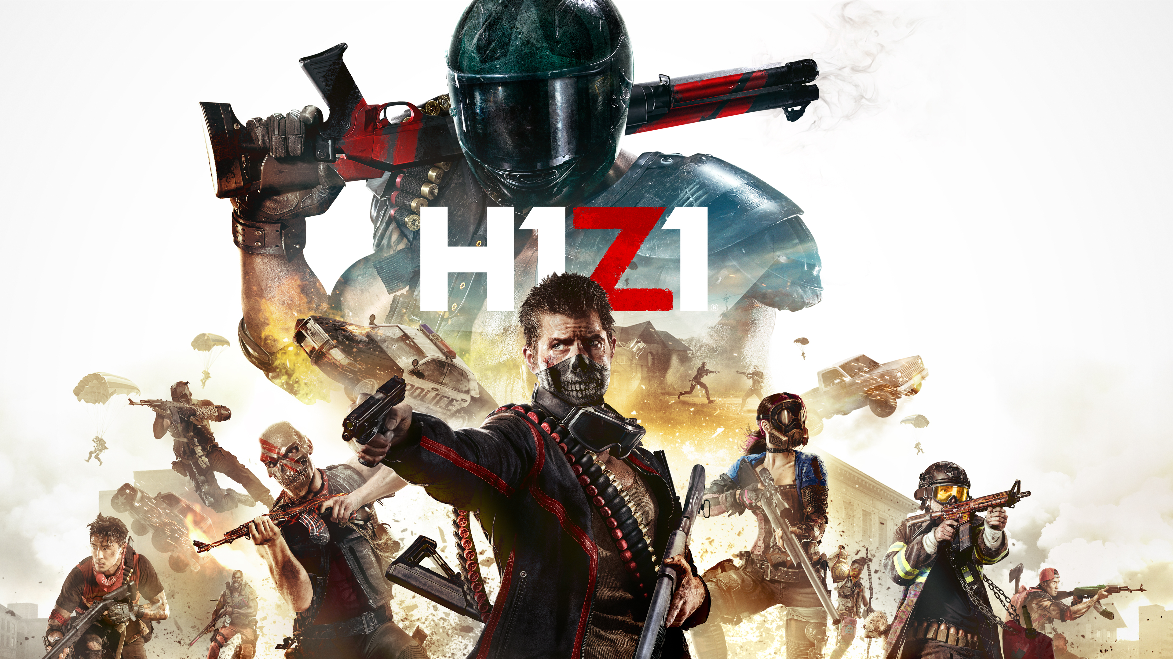 h1z1 king of the kill 4k, hd games, 4k wallpapers, images
