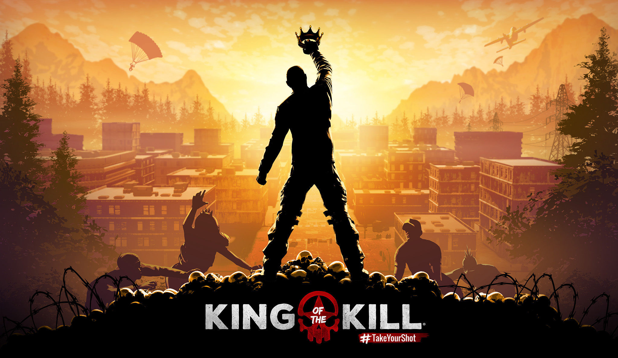 28 Feb 2018 ... Originally known as H1Z1: King of the Hill, the game was the multiplayer mode of  H1Z1, the 2015 MMO survival-horror shooter. ... On March 6, 2019, the game was  relaunched on PC as