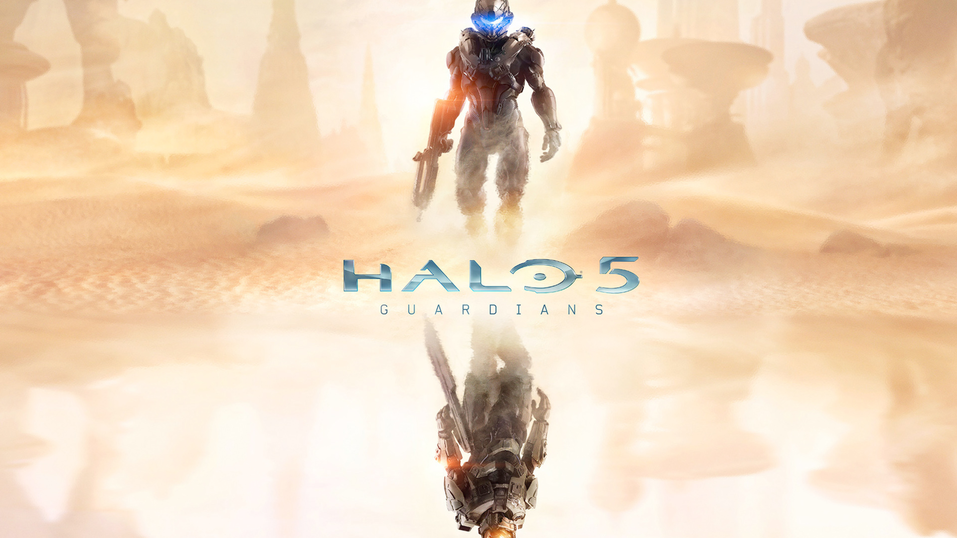 Halo 5 Guardians Wallpaper: Halo 5 Guardians 2015, HD Games, 4k Wallpapers, Images