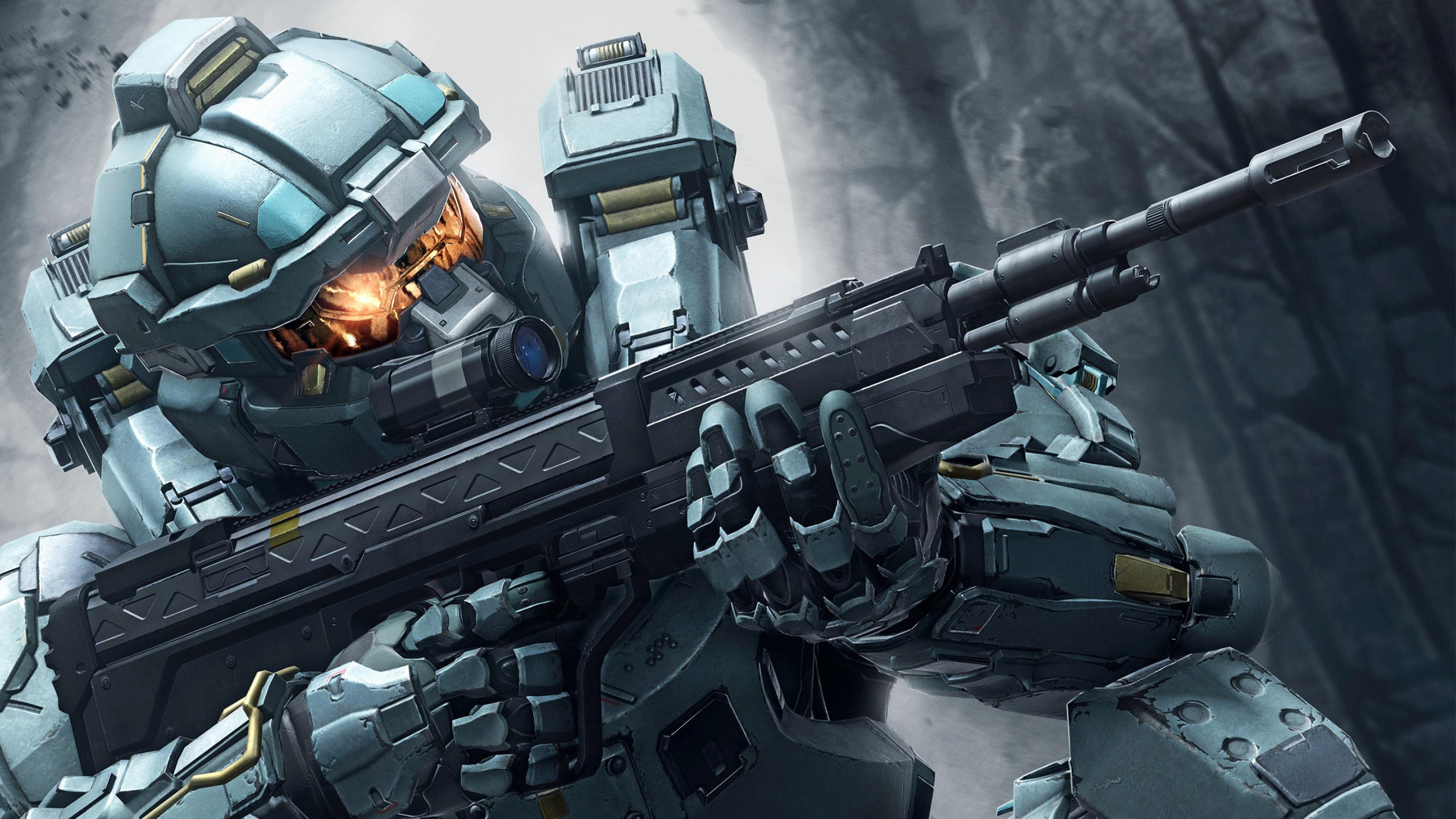 Halo 5 (1440P Resolution)