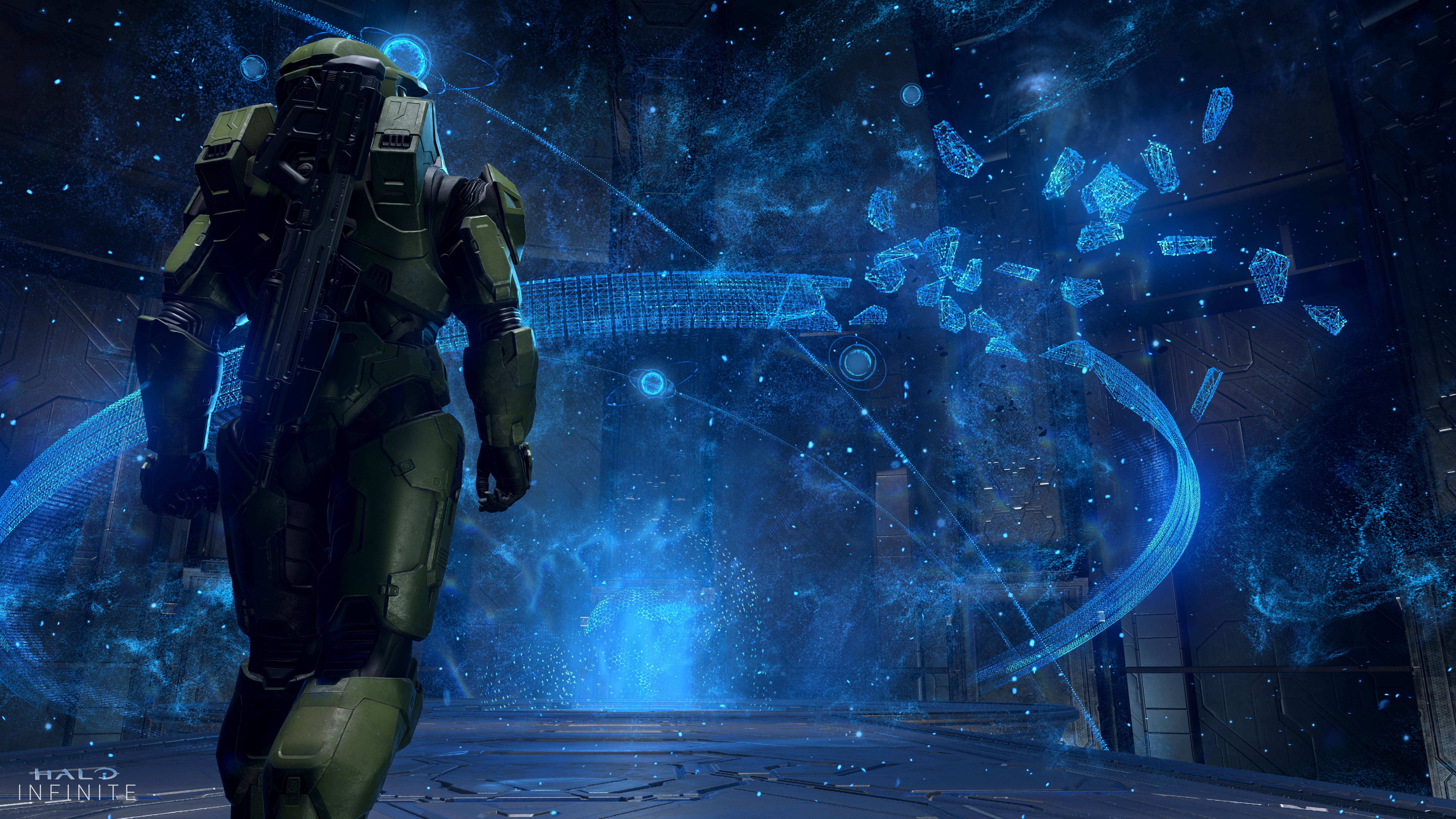 Halo 6 8k Hd Games 4k Wallpapers Images Backgrounds