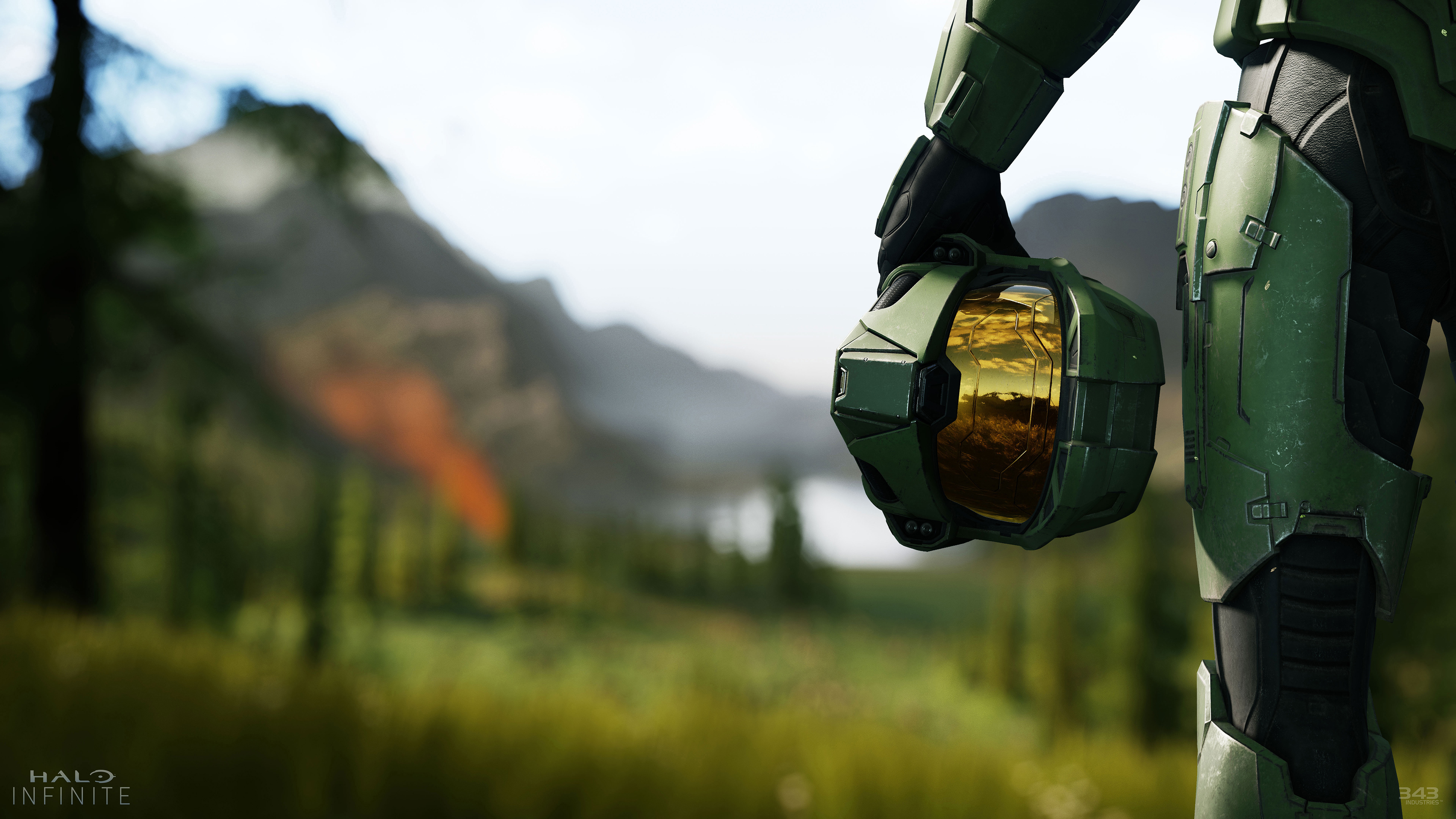 Halo Infinite Hd Games 4k Wallpapers Images Backgrounds