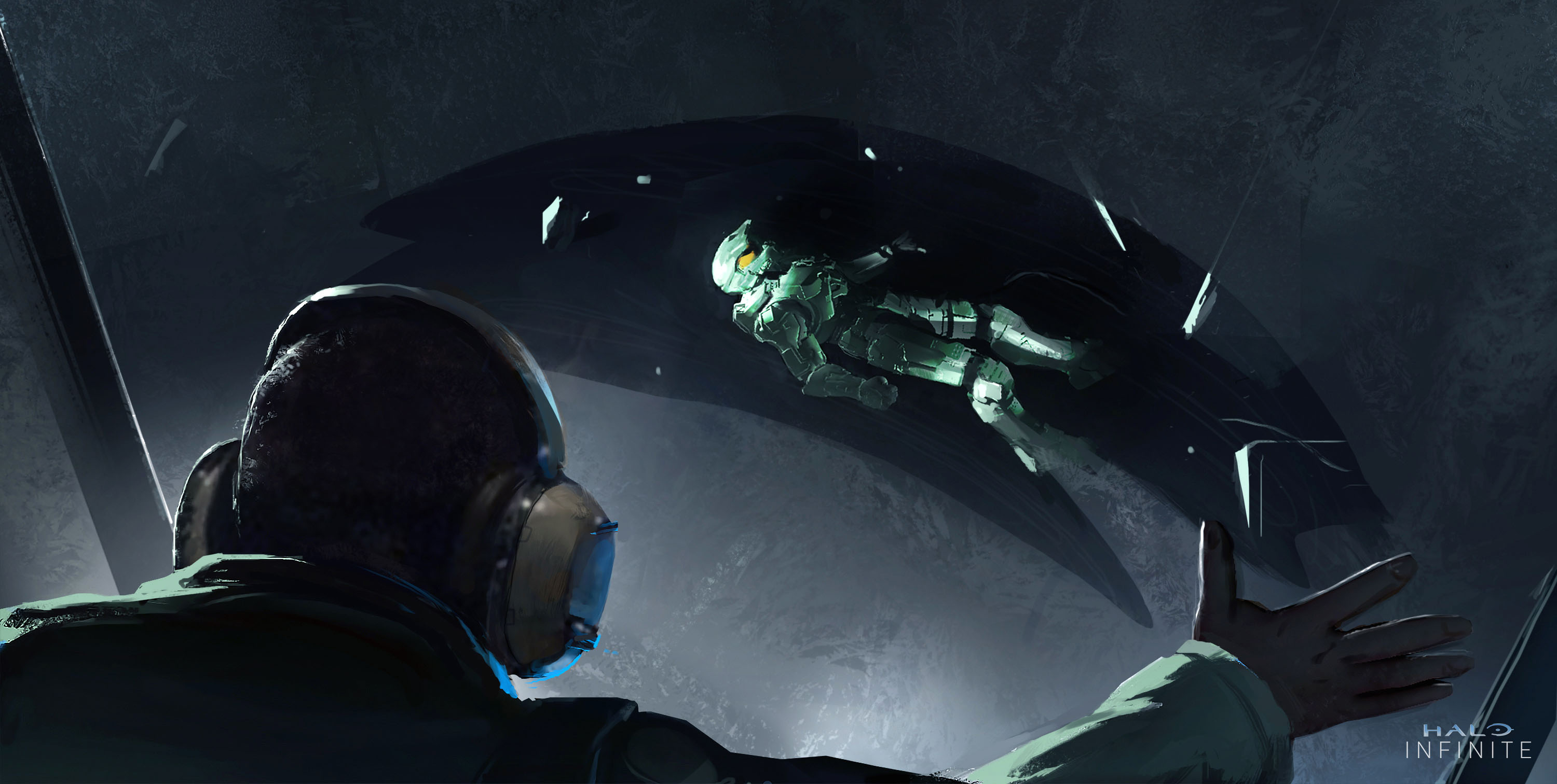 Halo Infinite E3 2019 Hd Games 4k Wallpapers Images