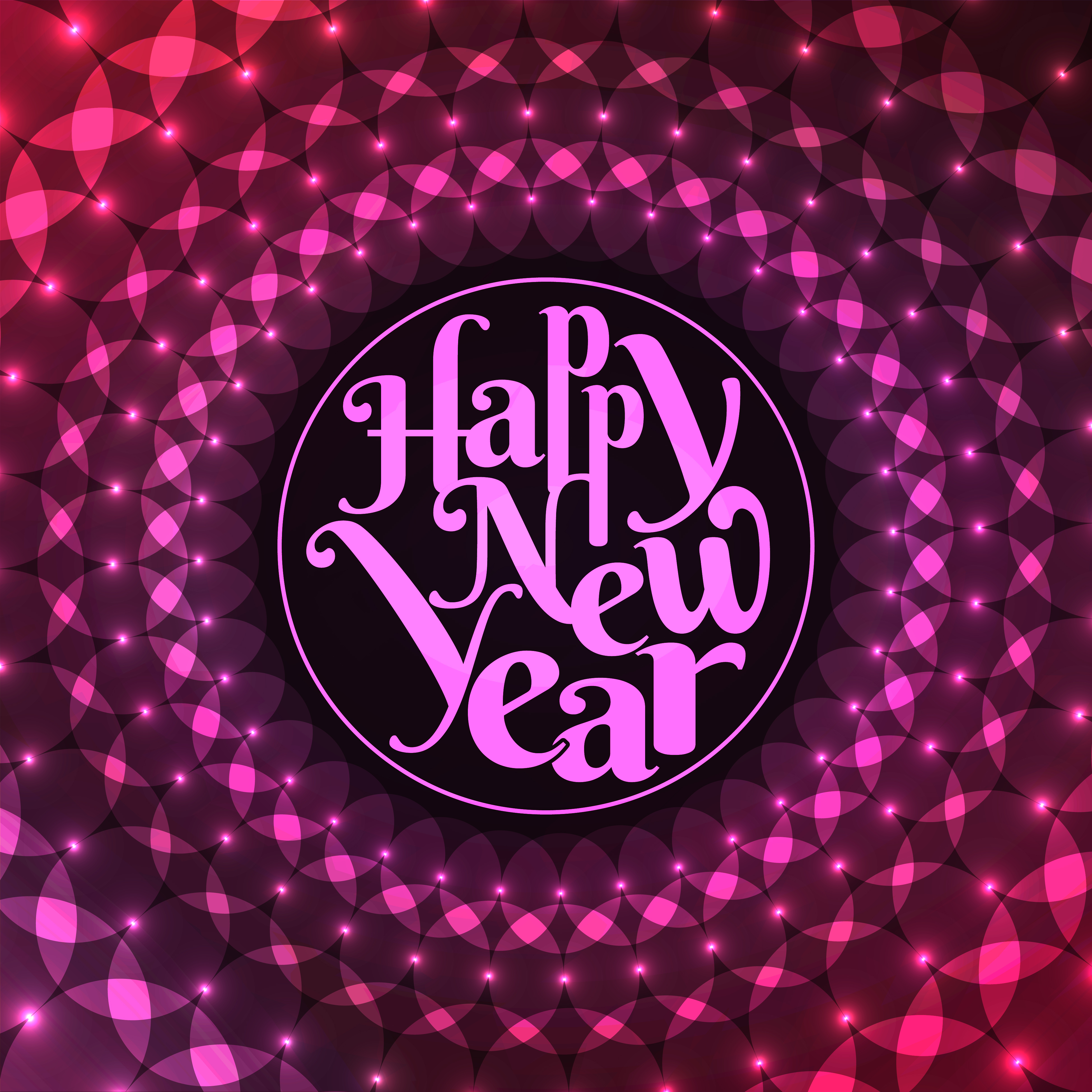 1280x2120 Happy New Year 4k iPhone 6+ HD 4k Wallpapers