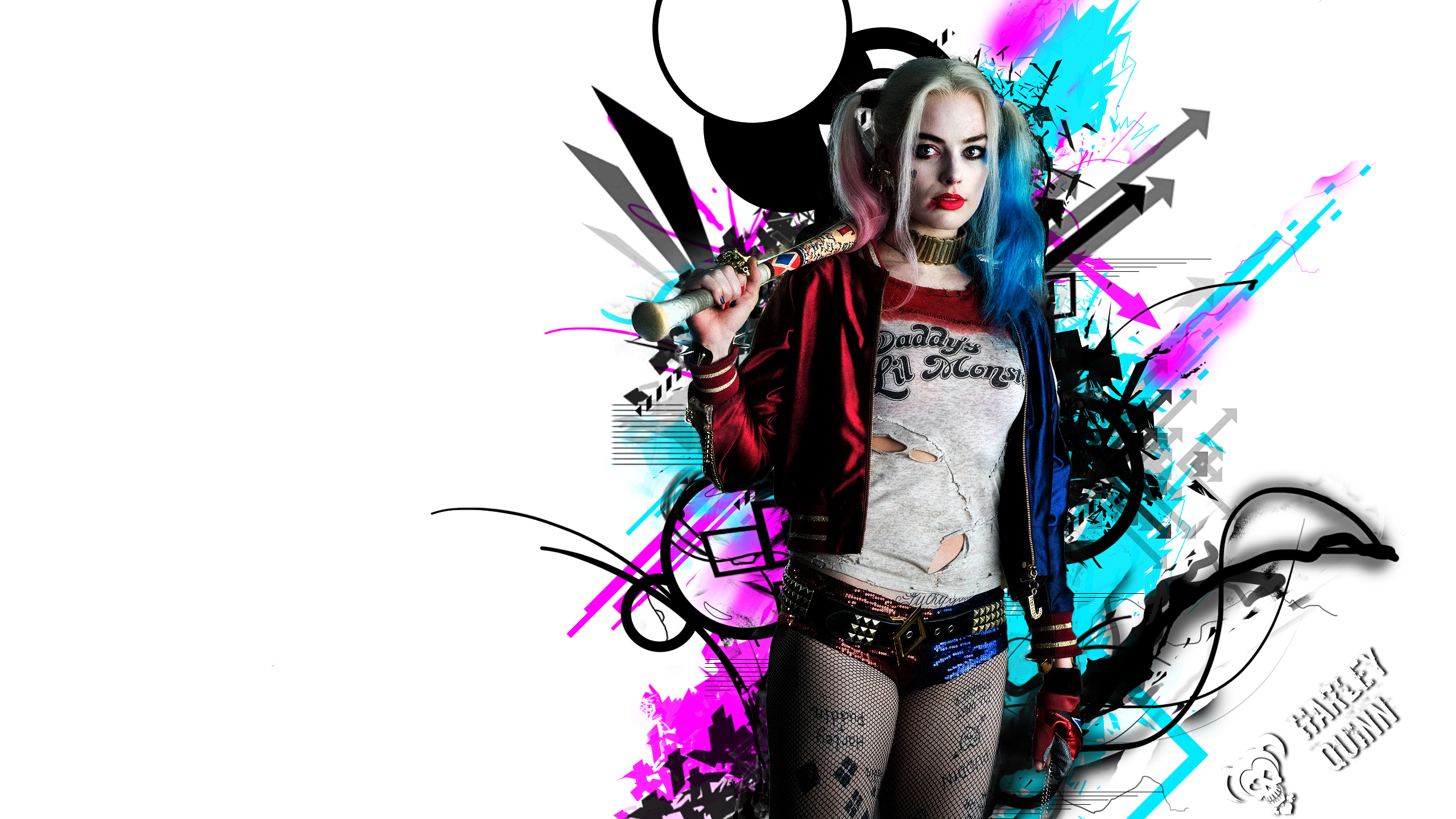Harley quinn hd hd movies 4k wallpapers images - Harley quinn hd wallpapers for android ...