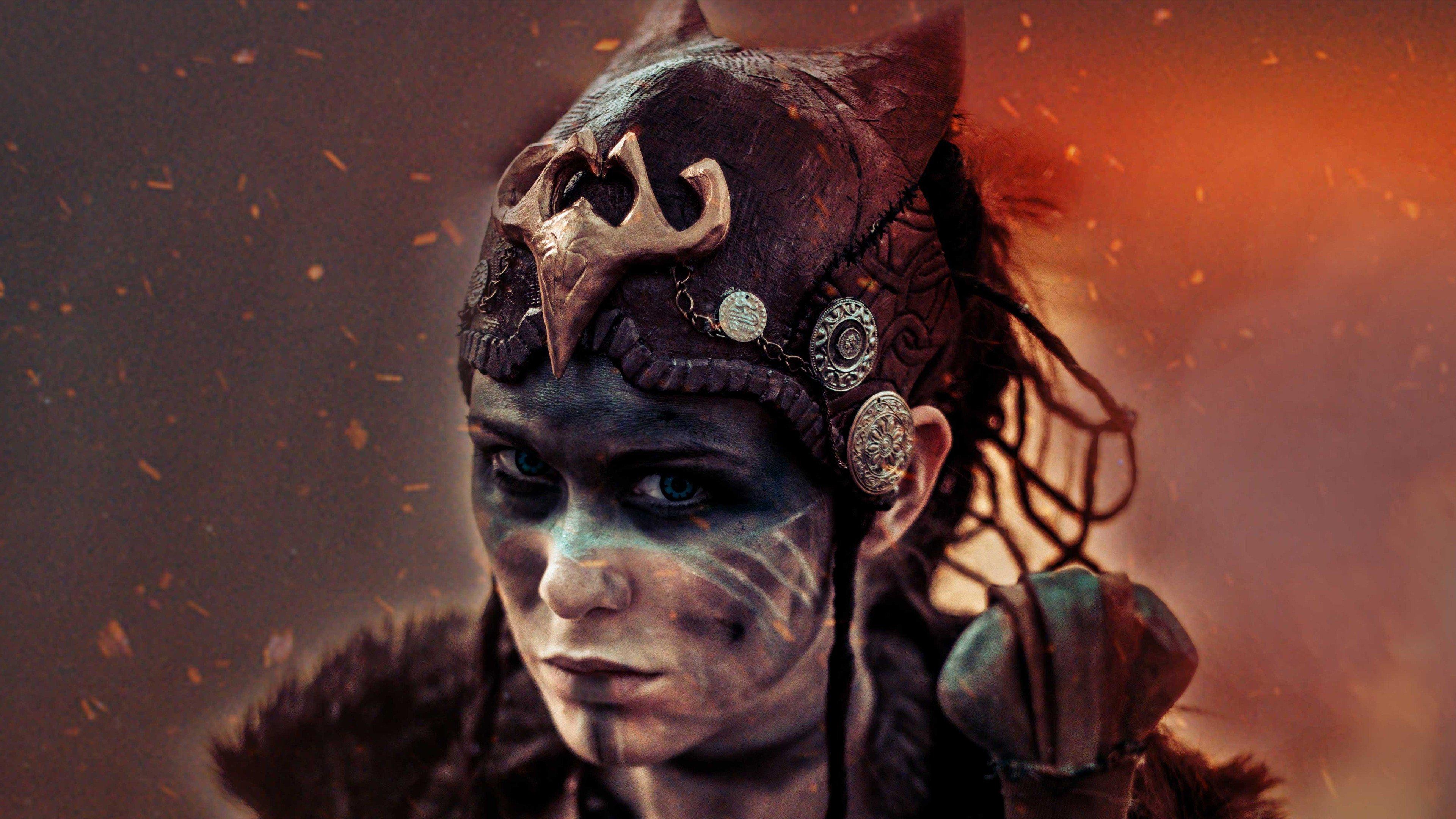 Hellblade Senua, HD Games, 4k Wallpapers, Images ...