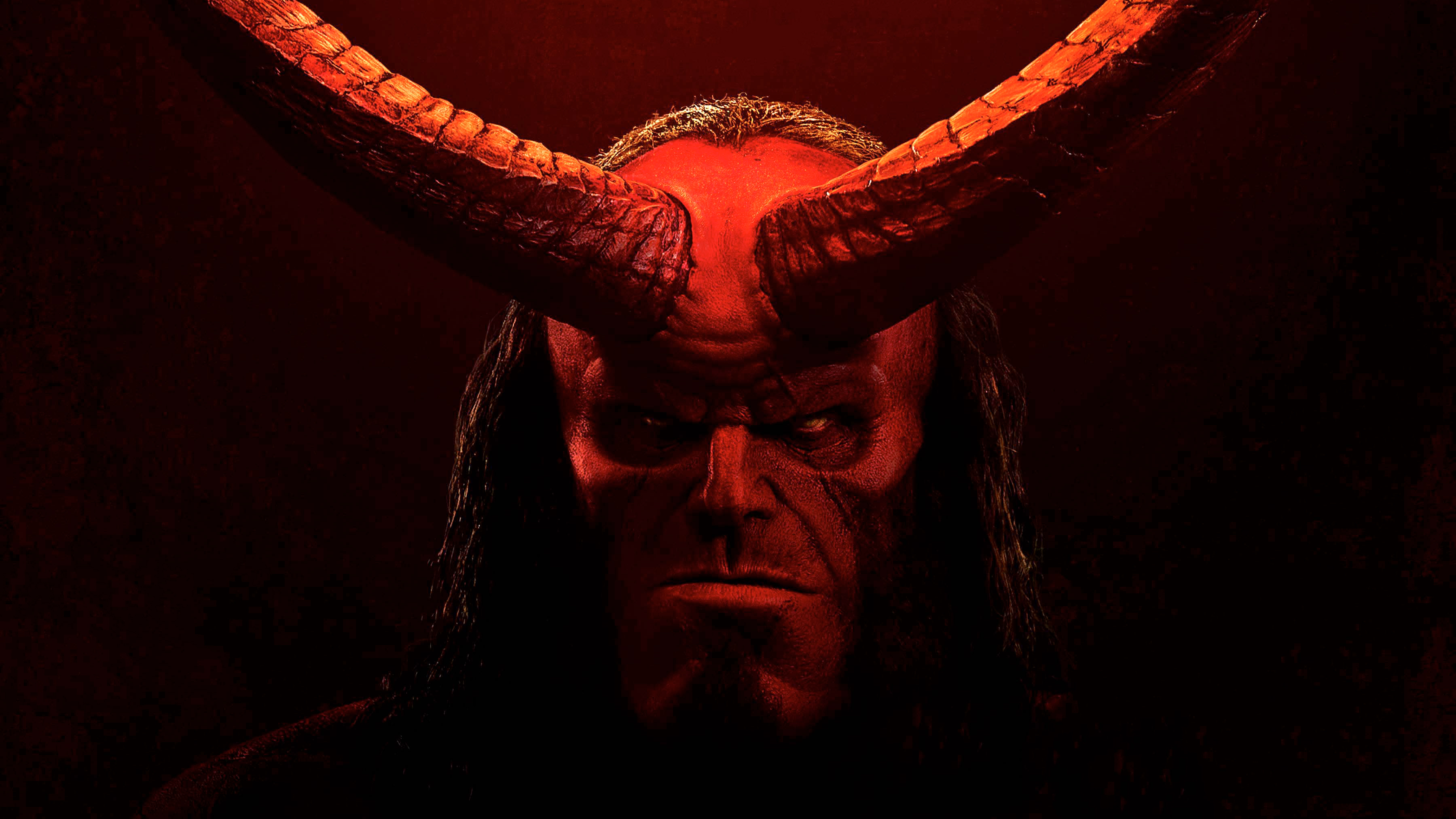 hellboy movie 2019 4k hd movies 4k wallpapers images backgrounds rh hdqwalls com