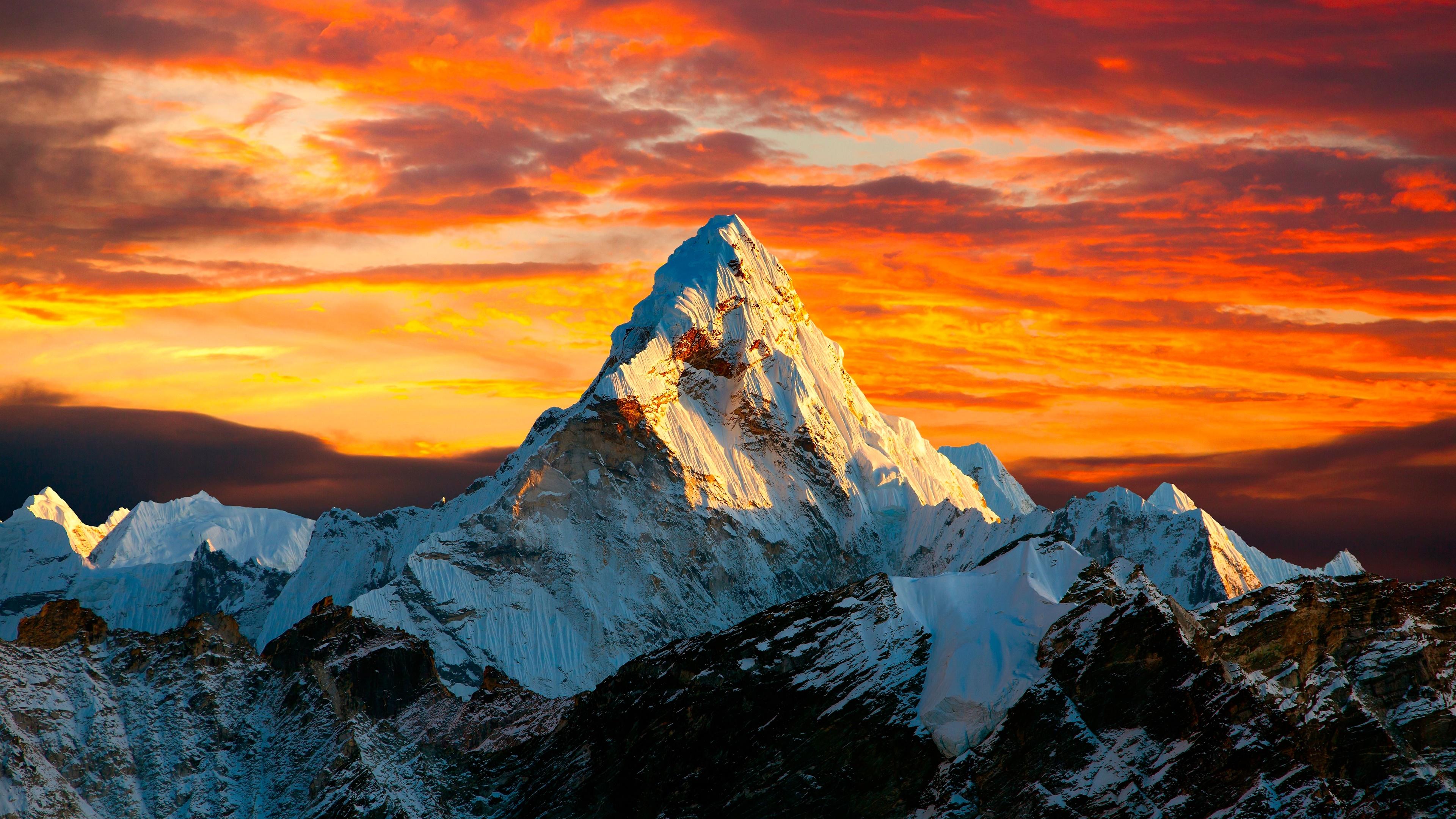 Himalayas mountains landscape 4k hd nature 4k wallpapers - Himalaya pictures wallpaper ...