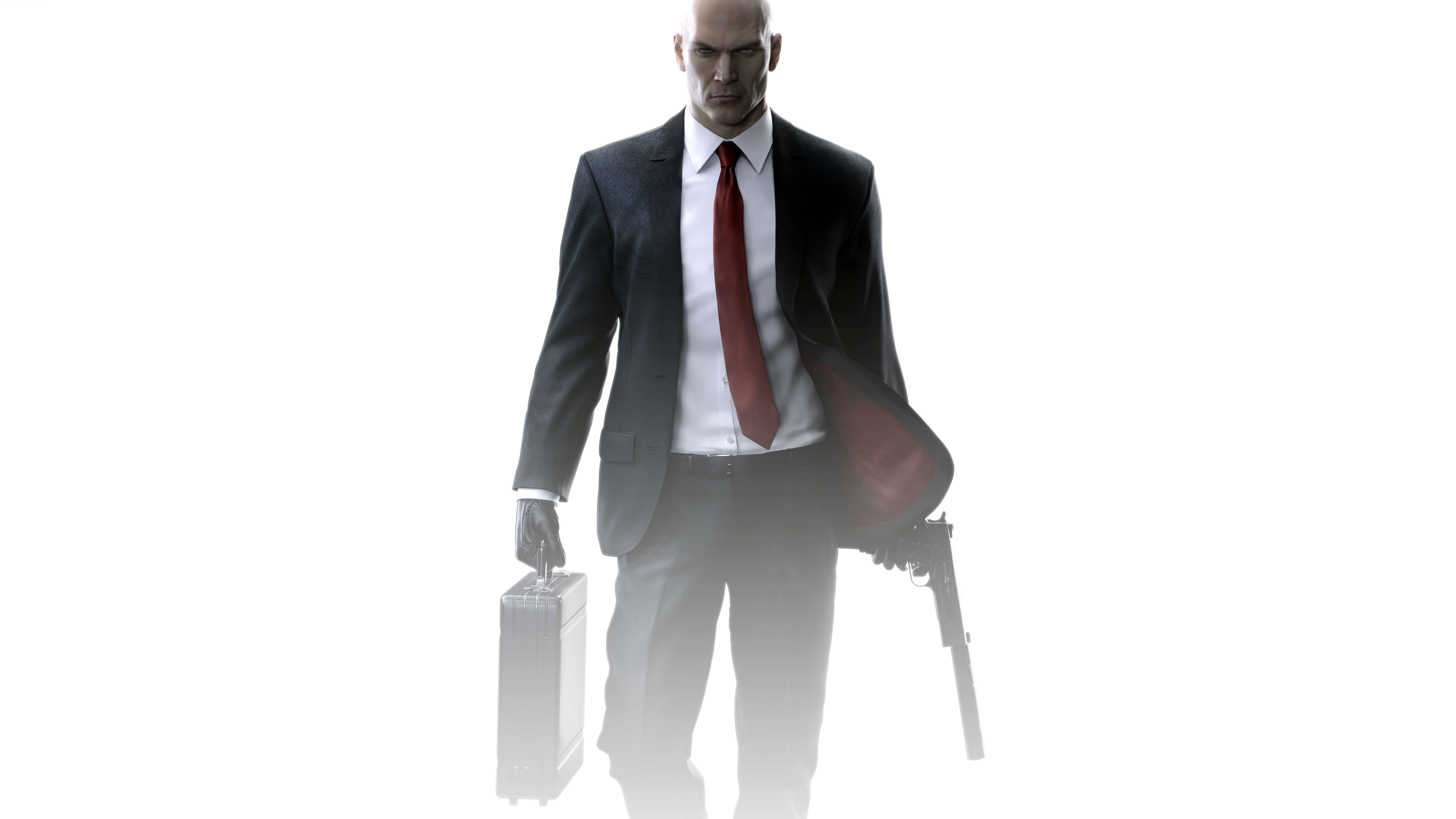 7680x4320 hitman agent 47 game 8k hd 4k wallpapers, images